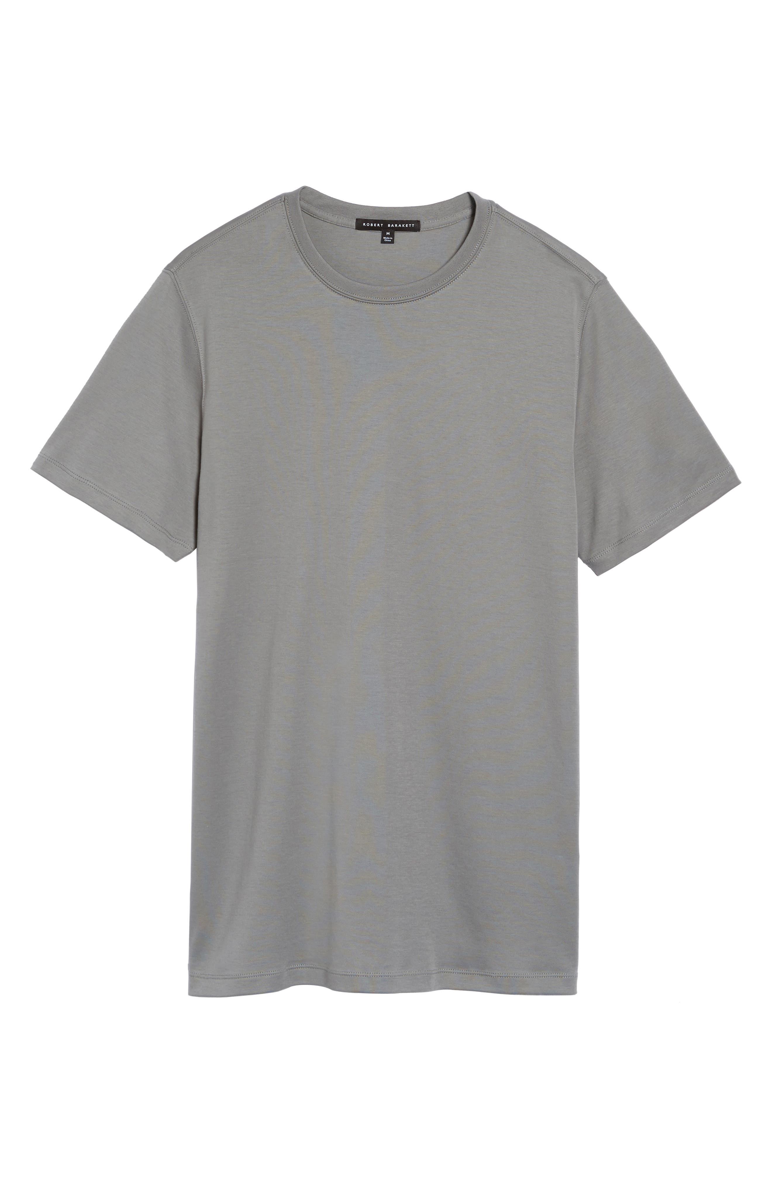 Alternate Image 6  - Robert Barakett 'Georgia' Crewneck T-Shirt