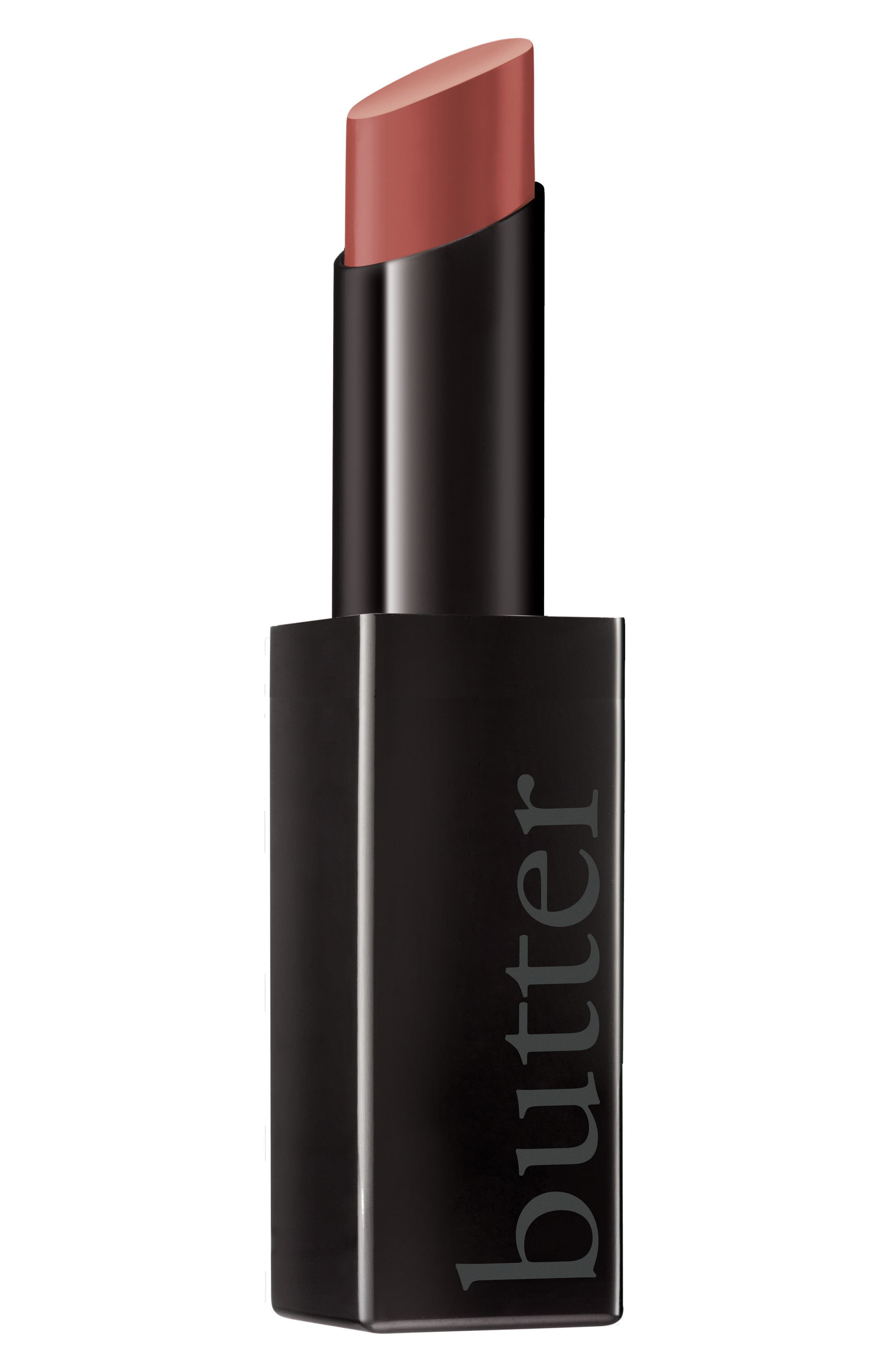 butter LONDON Plush Rush Satin Matte Lipstick