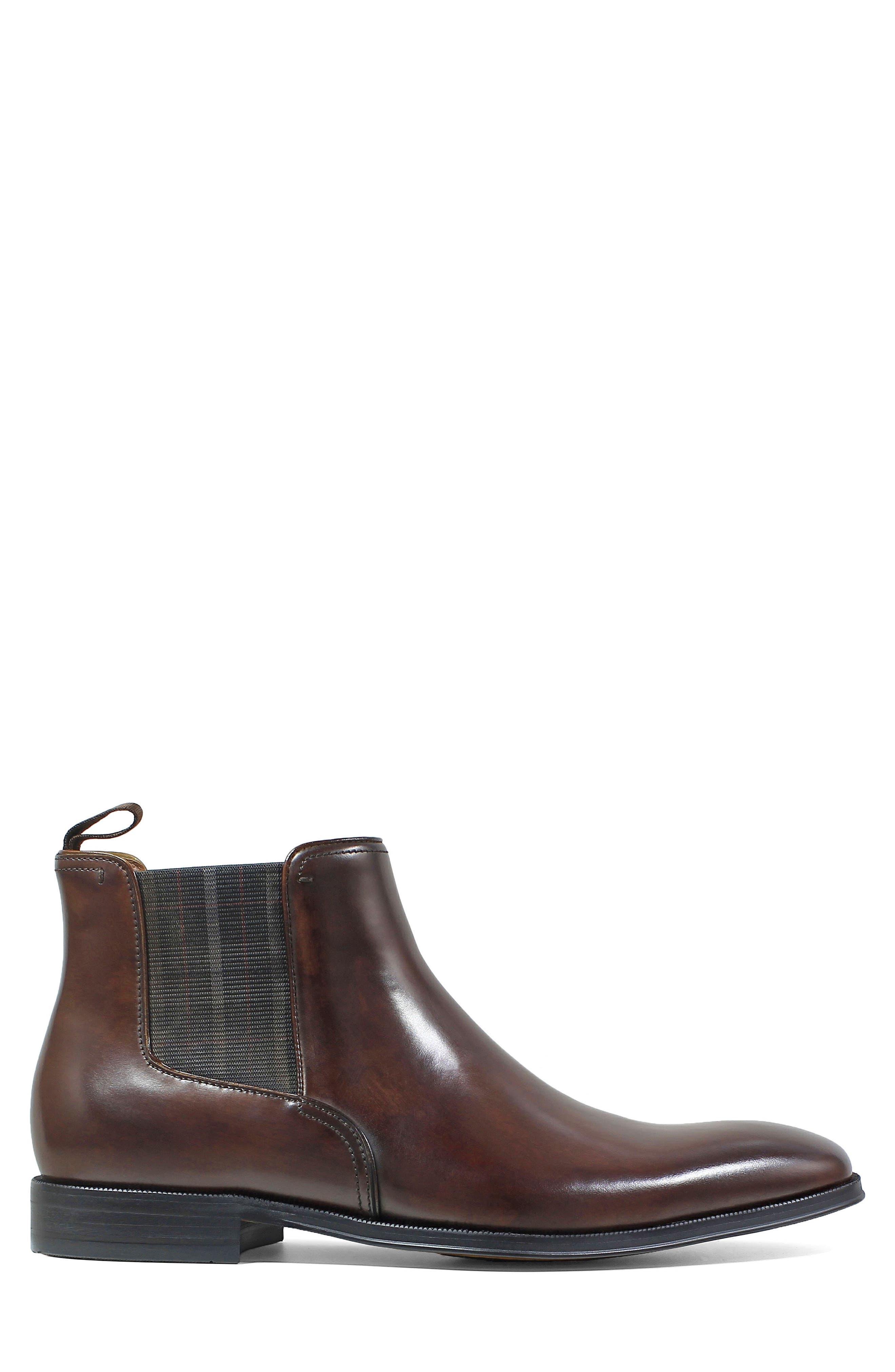 Alternate Image 3  - Florsheim Belfast Chelsea Boot (Men)