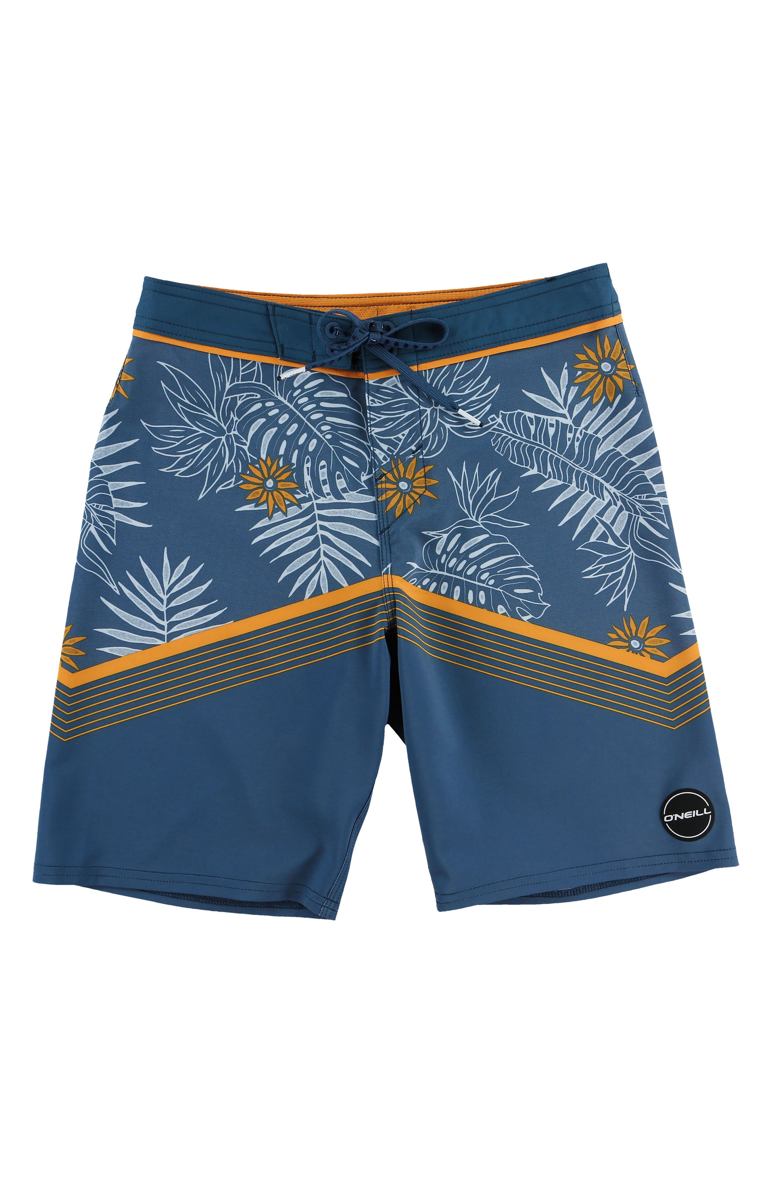 Alternate Image 1 Selected - O'Neill Hyperfreak Tradewinds Board Shorts (Big Boys)