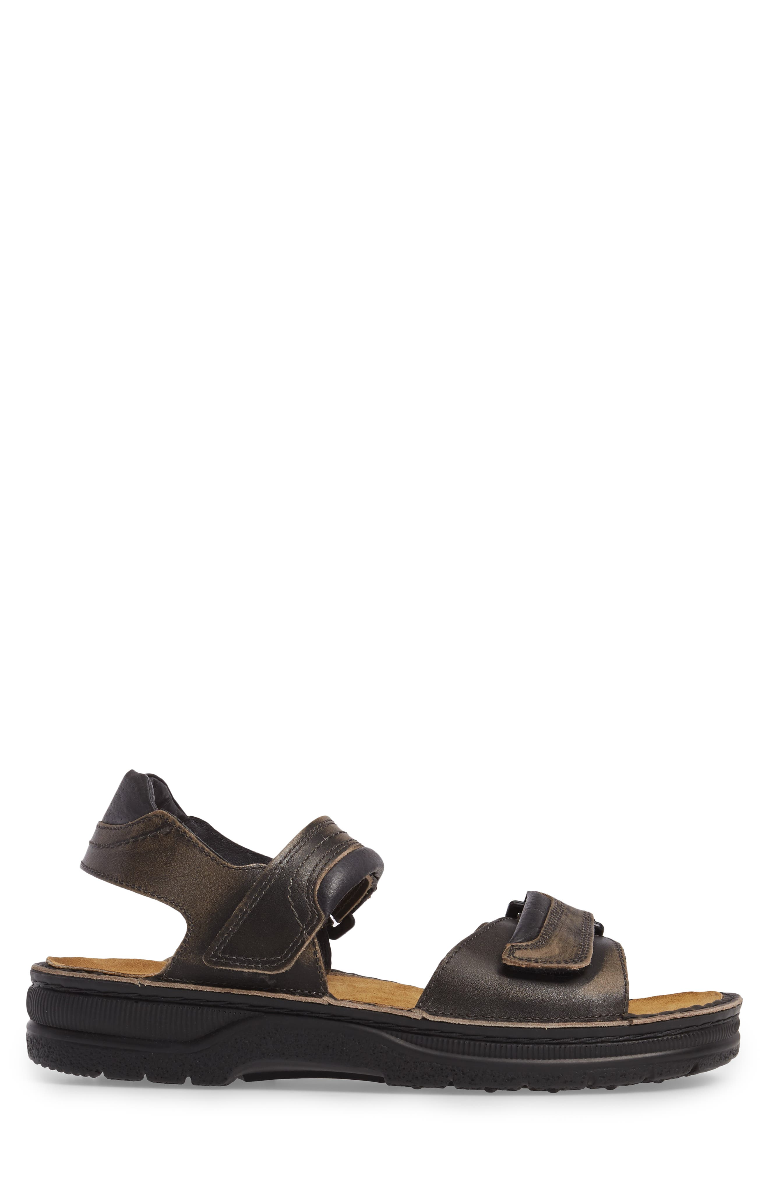 Alternate Image 3  - Naot Lappland Sandal (Men)