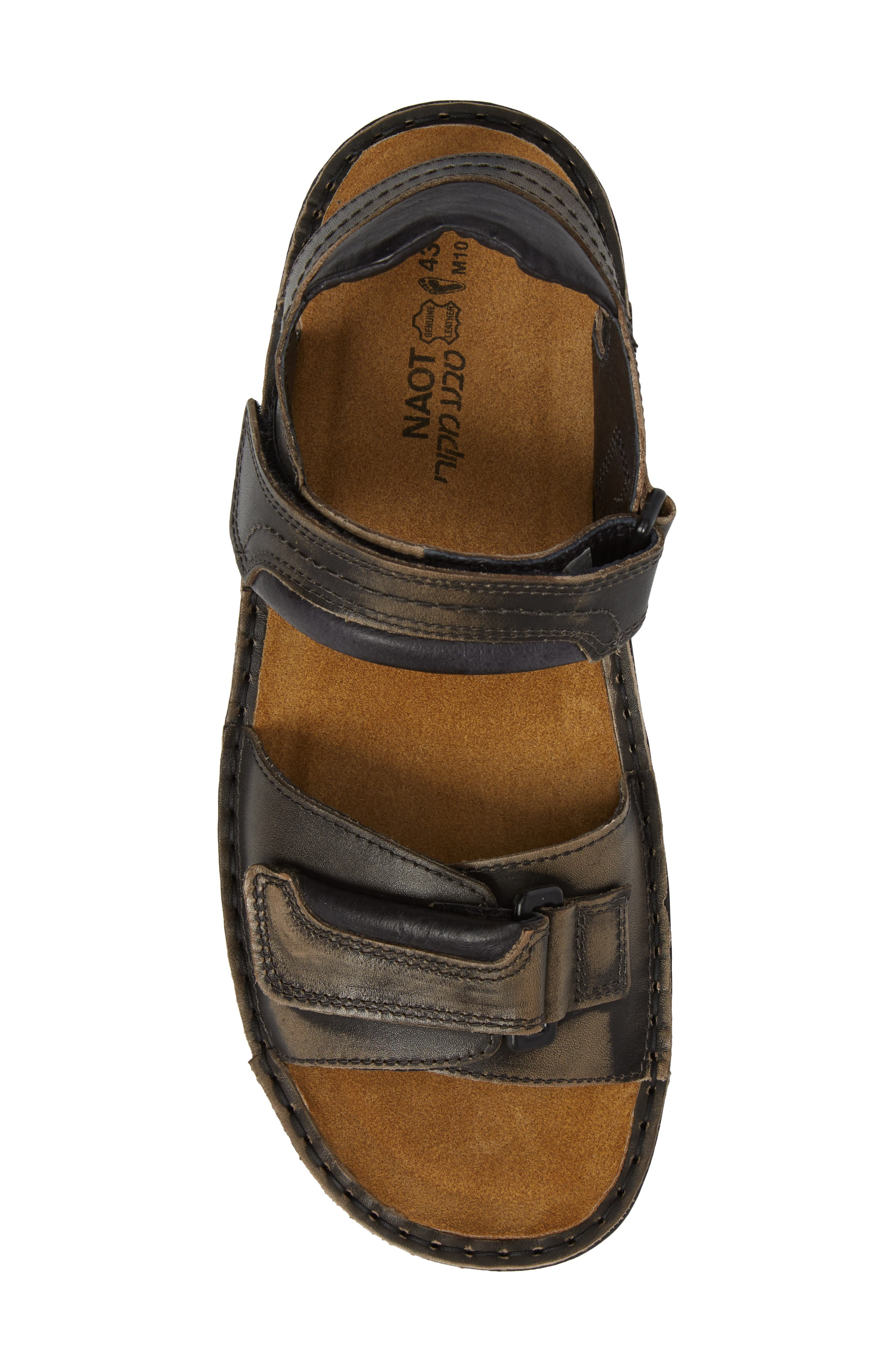 Alternate Image 5  - Naot Lappland Sandal (Men)