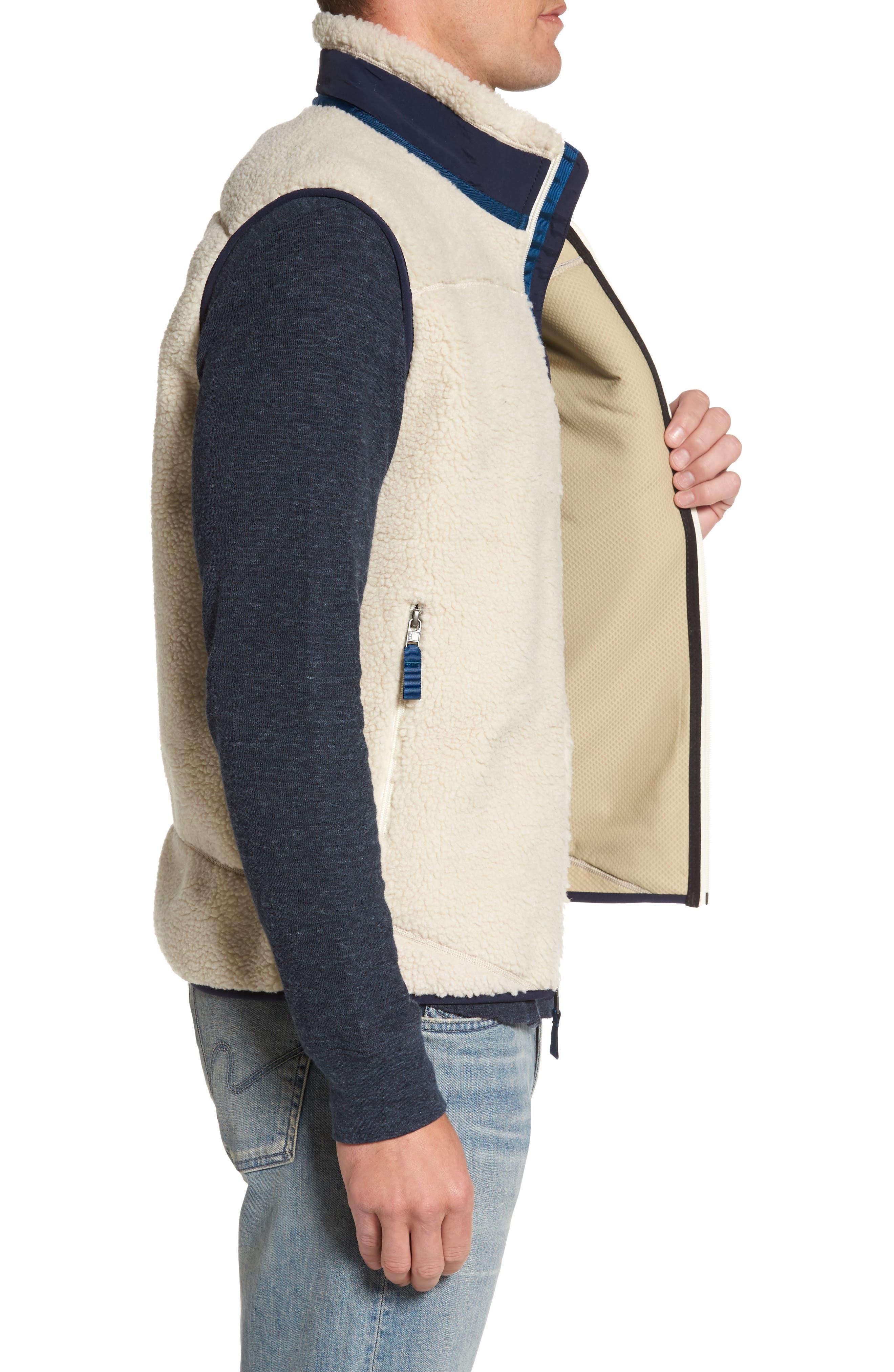 Alternate Image 3  - Patagonia Classic Retro-X® Waterproof Vest