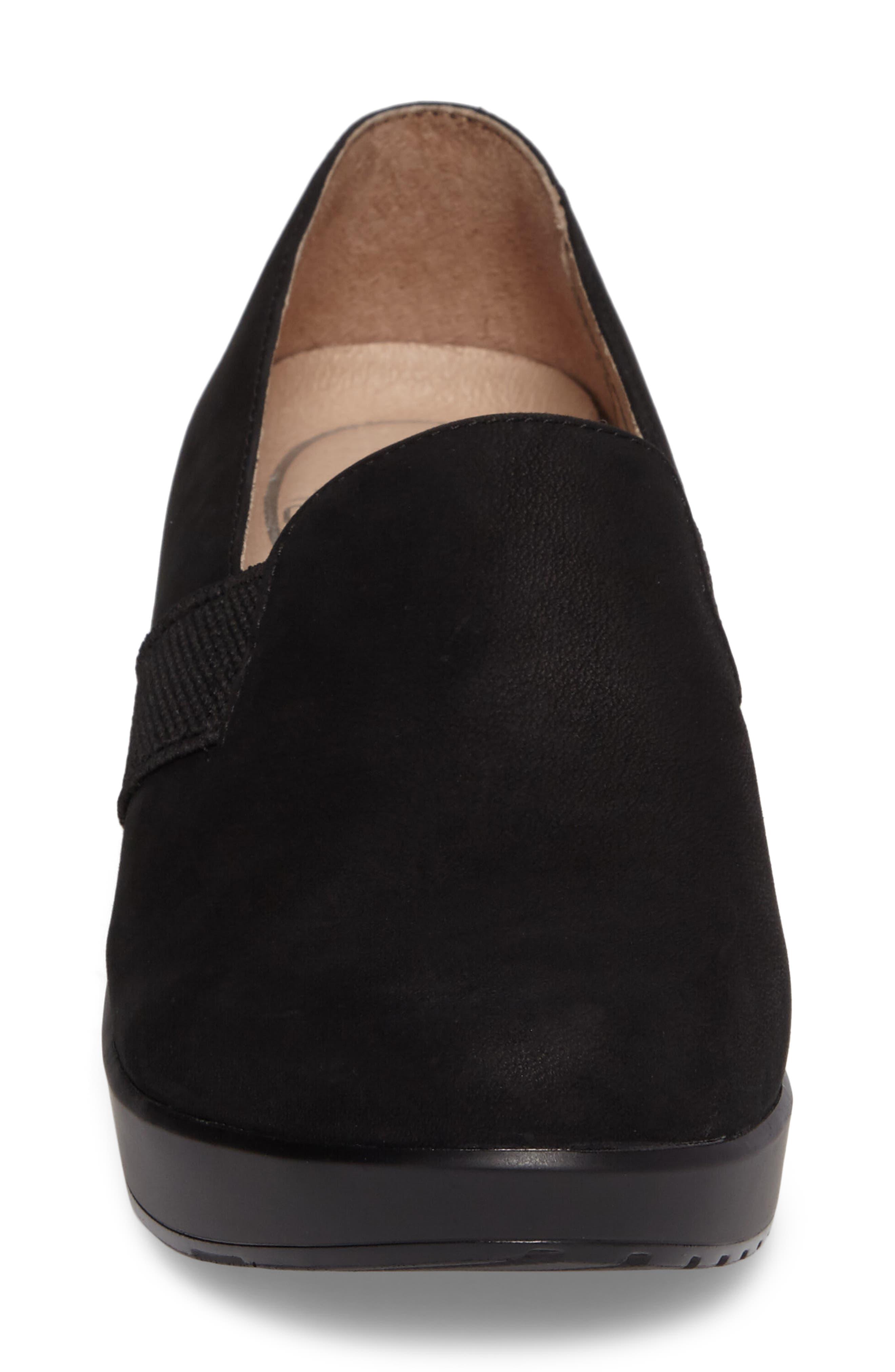 Alternate Image 4  - Dansko 'Jessica' Platform Loafer (Women)