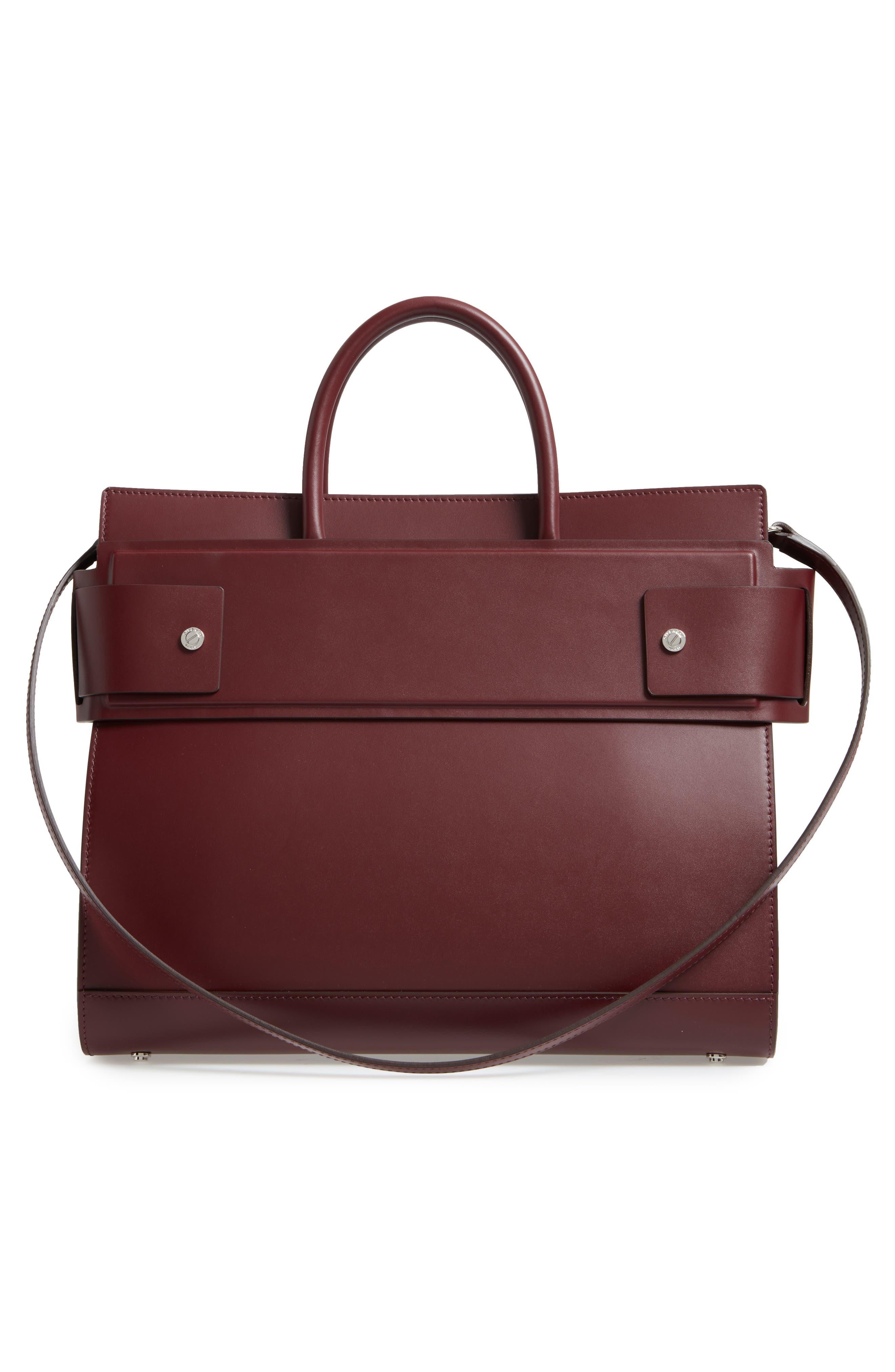 Alternate Image 3  - Givenchy Horizon Calfskin Leather Tote
