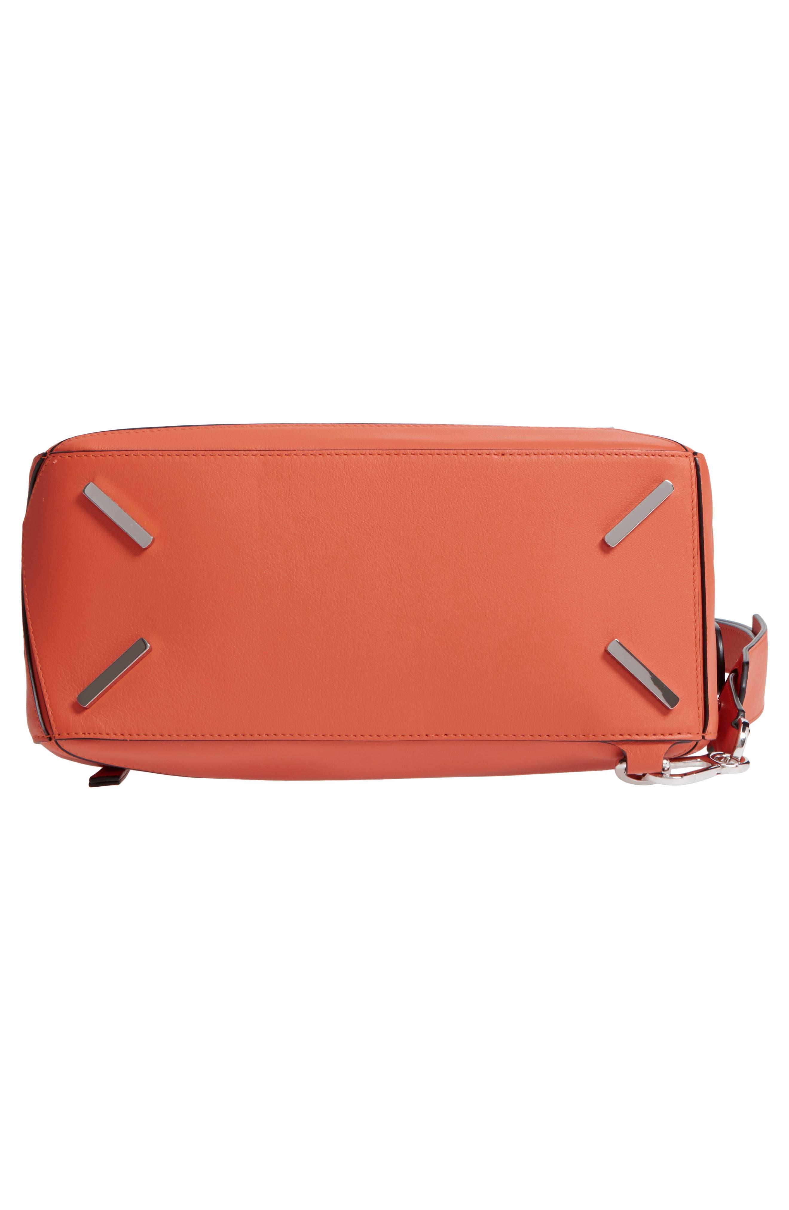 Alternate Image 6  - Loewe 'Small Puzzle' Calfskin Leather Bag
