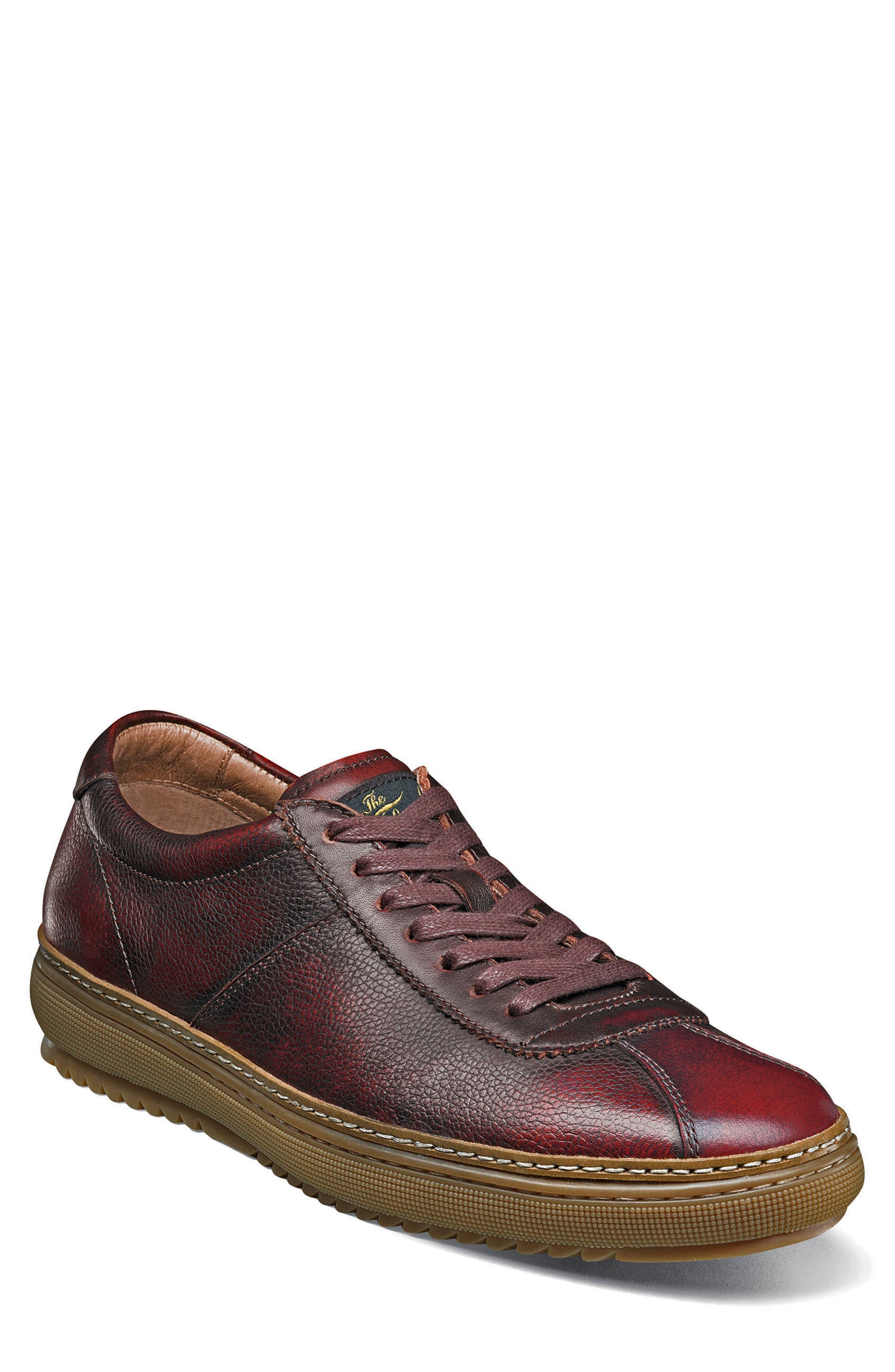 Alternate Image 1 Selected - Florsheim Crew Sneaker (Men)