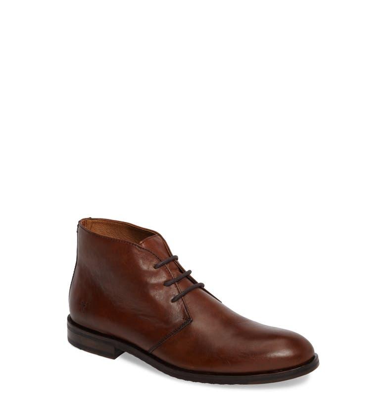 Sam Chukka Boot