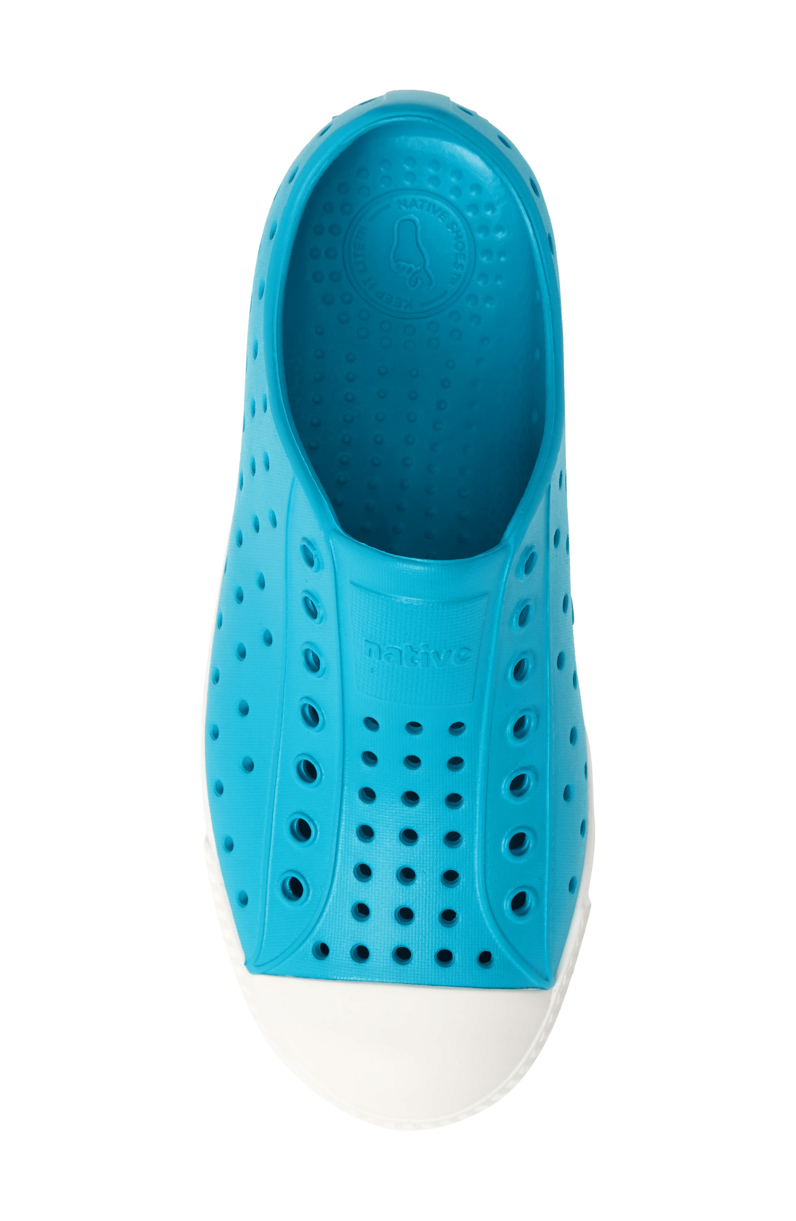 Alternate Image 5  - Native Shoes 'Jefferson' Slip-On Sneaker (Baby, Walker, Toddler, Little Kid & Big Kid)