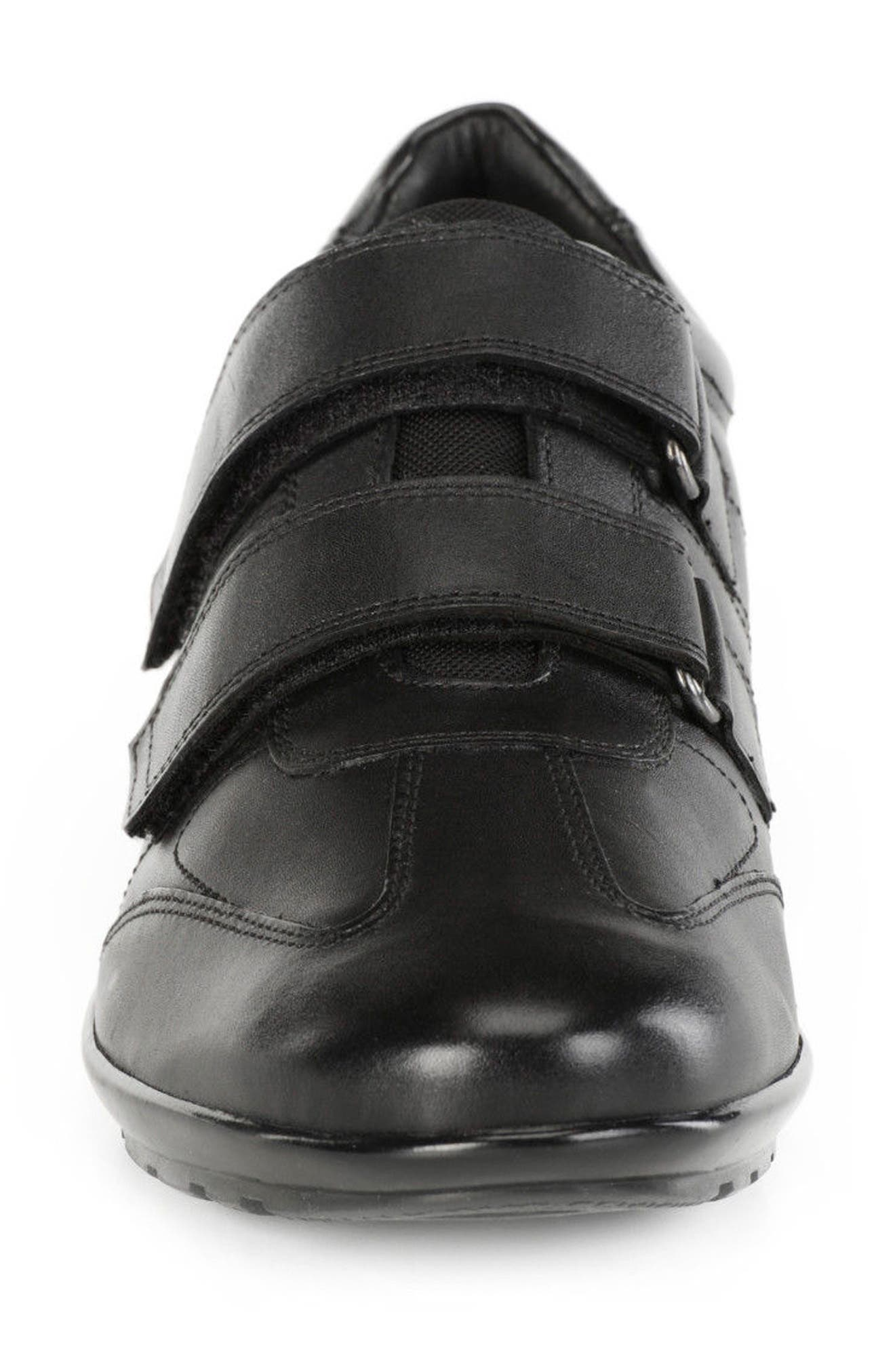 Symbol Sneaker,                             Alternate thumbnail 3, color,                             Black