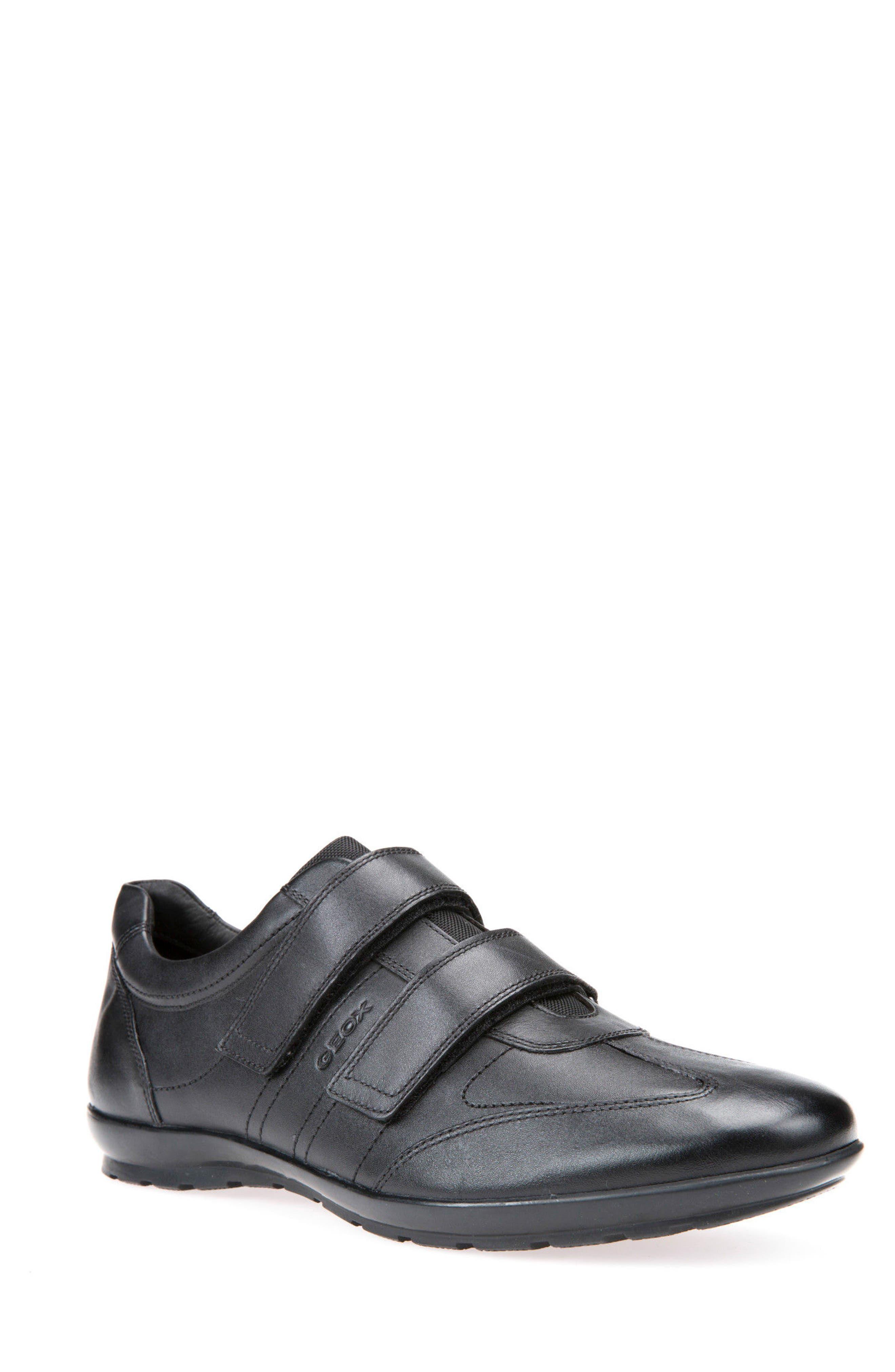 Symbol Sneaker,                         Main,                         color, Black