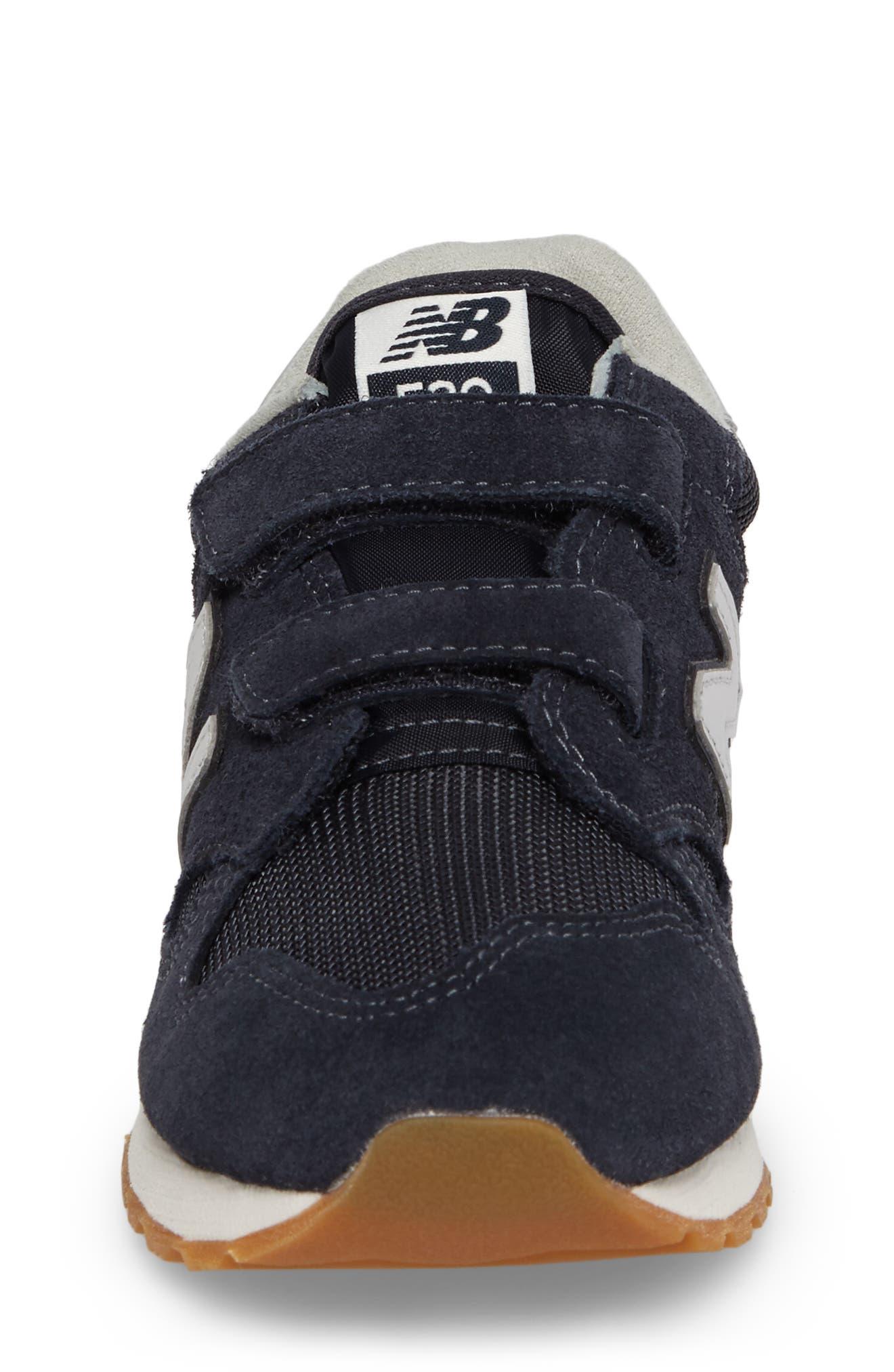 520 Sneaker,                             Alternate thumbnail 4, color,                             Blue