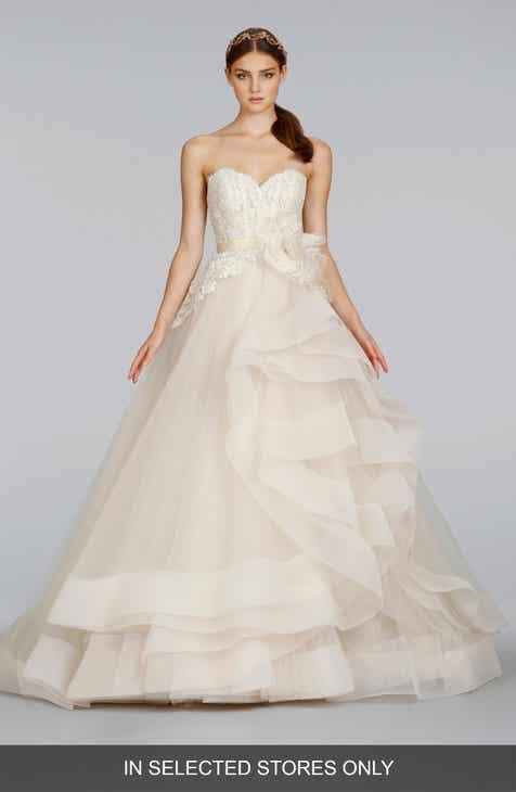 Lazaro Wedding Dresses & Bridal Gowns | Nordstrom
