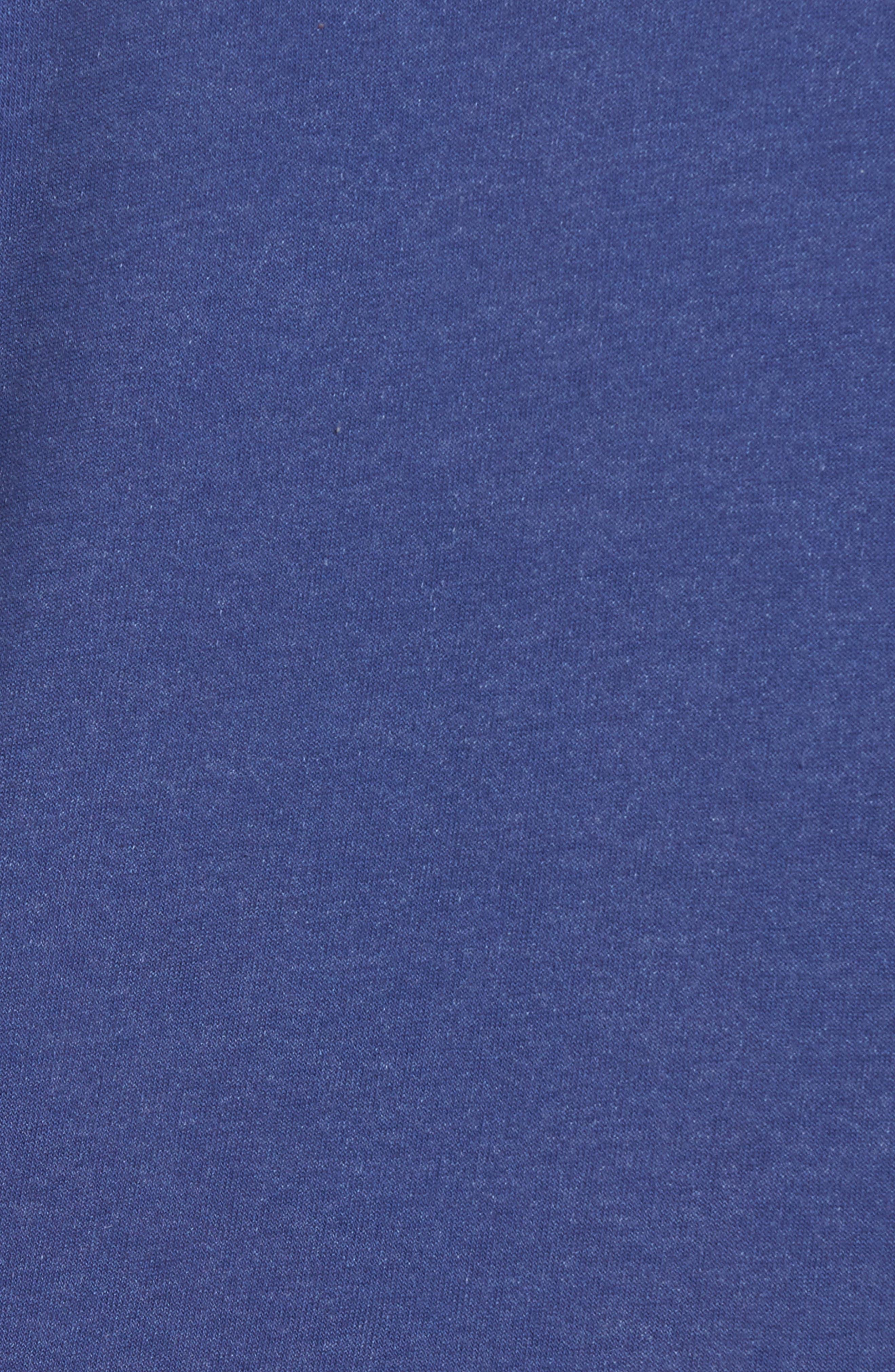 Cowgirl Sweatshirt,                             Alternate thumbnail 5, color,                             Cowboy Blue