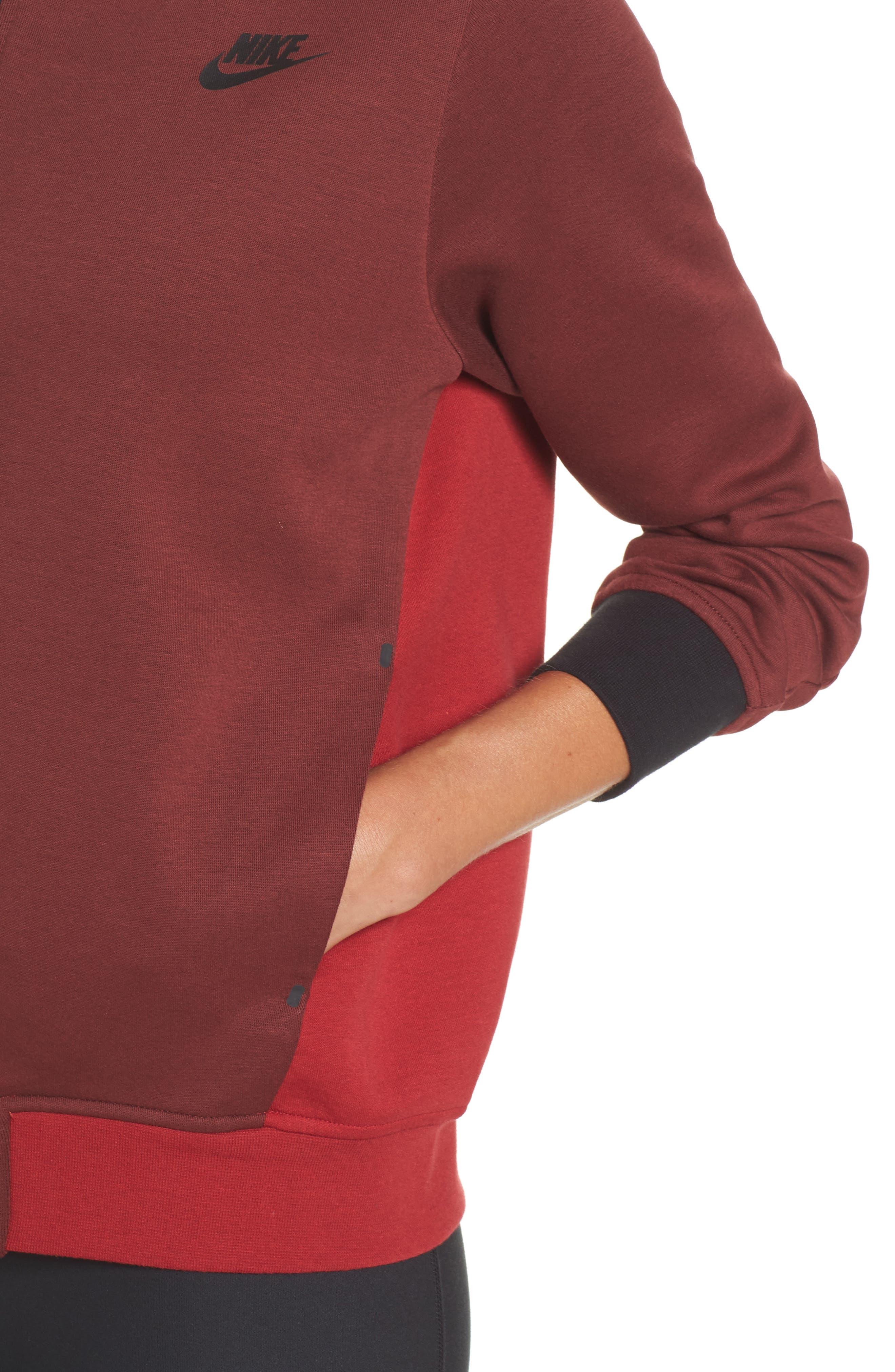 Alternate Image 4  - Nike Destroyer Track Jacket
