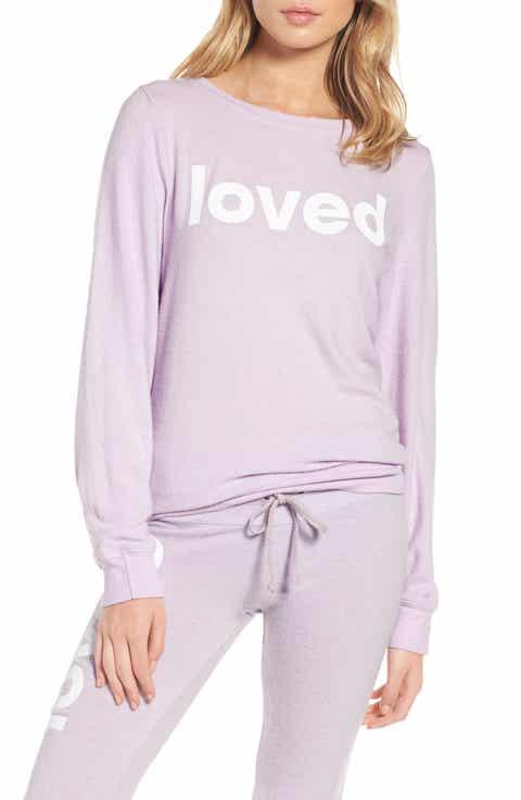a29124c89c Women's Purple T.B.D. Clothing | Nordstrom