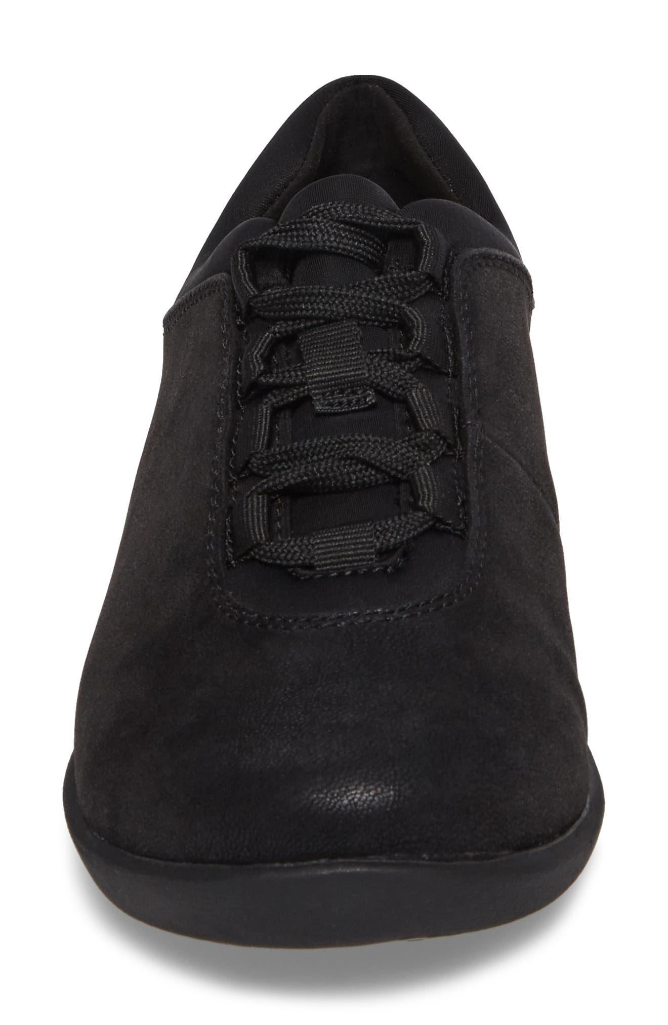 Alternate Image 4  - Clarks® Sillian Pine Sneaker (Women)