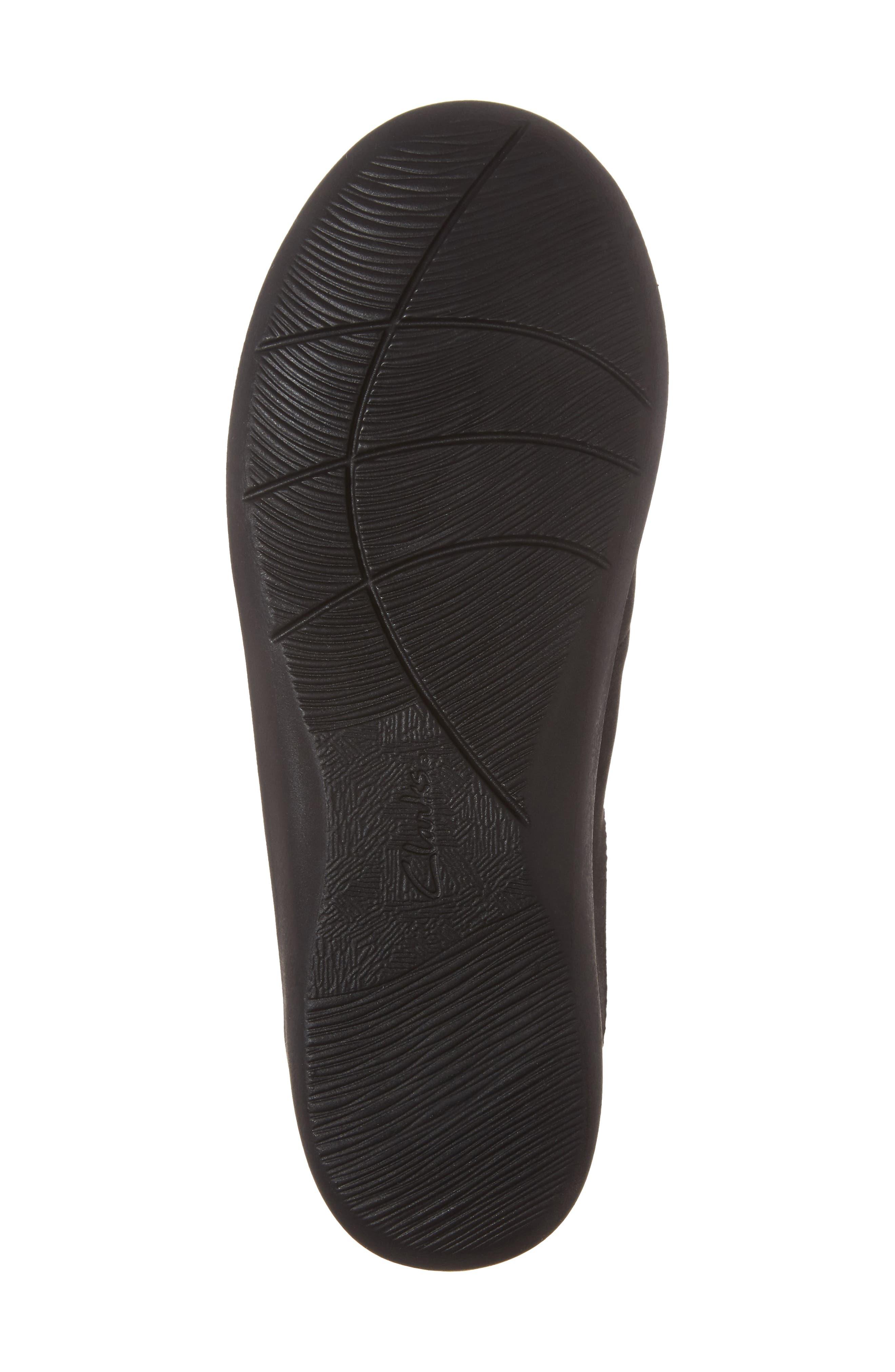 Alternate Image 6  - Clarks® Sillian Pine Sneaker (Women)