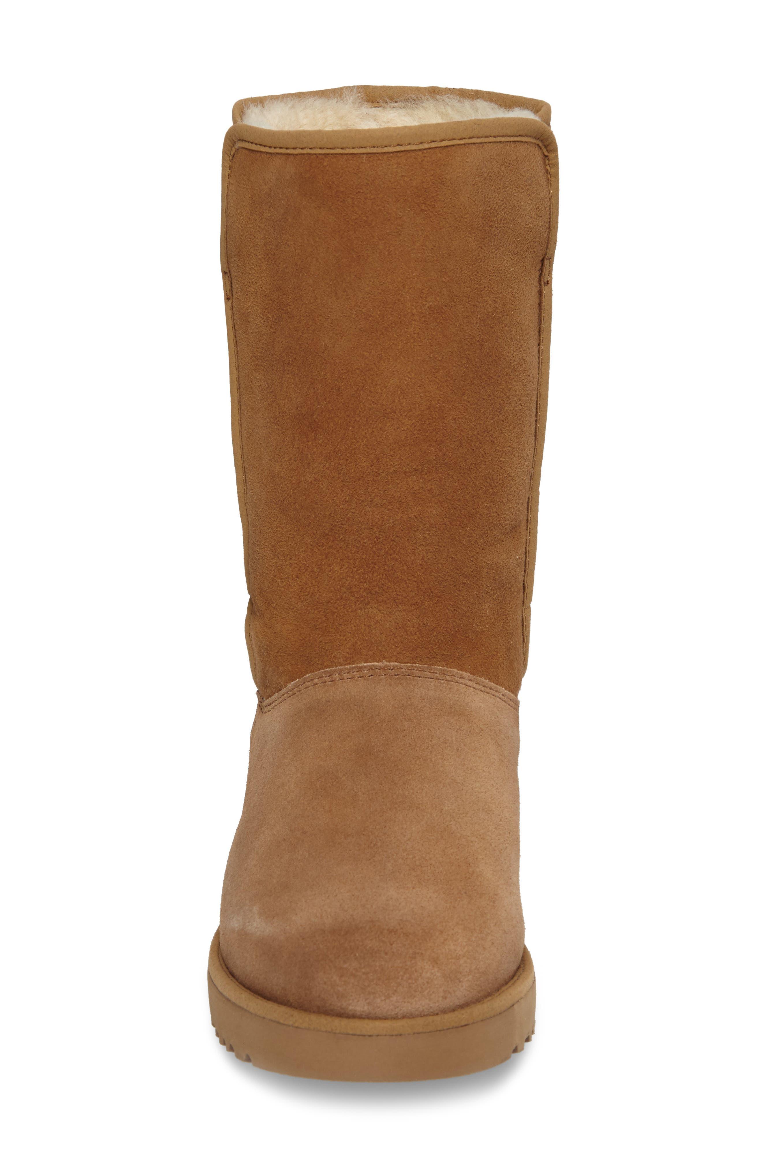 Alternate Image 4  - UGG® 'Michelle' Boot (Women)