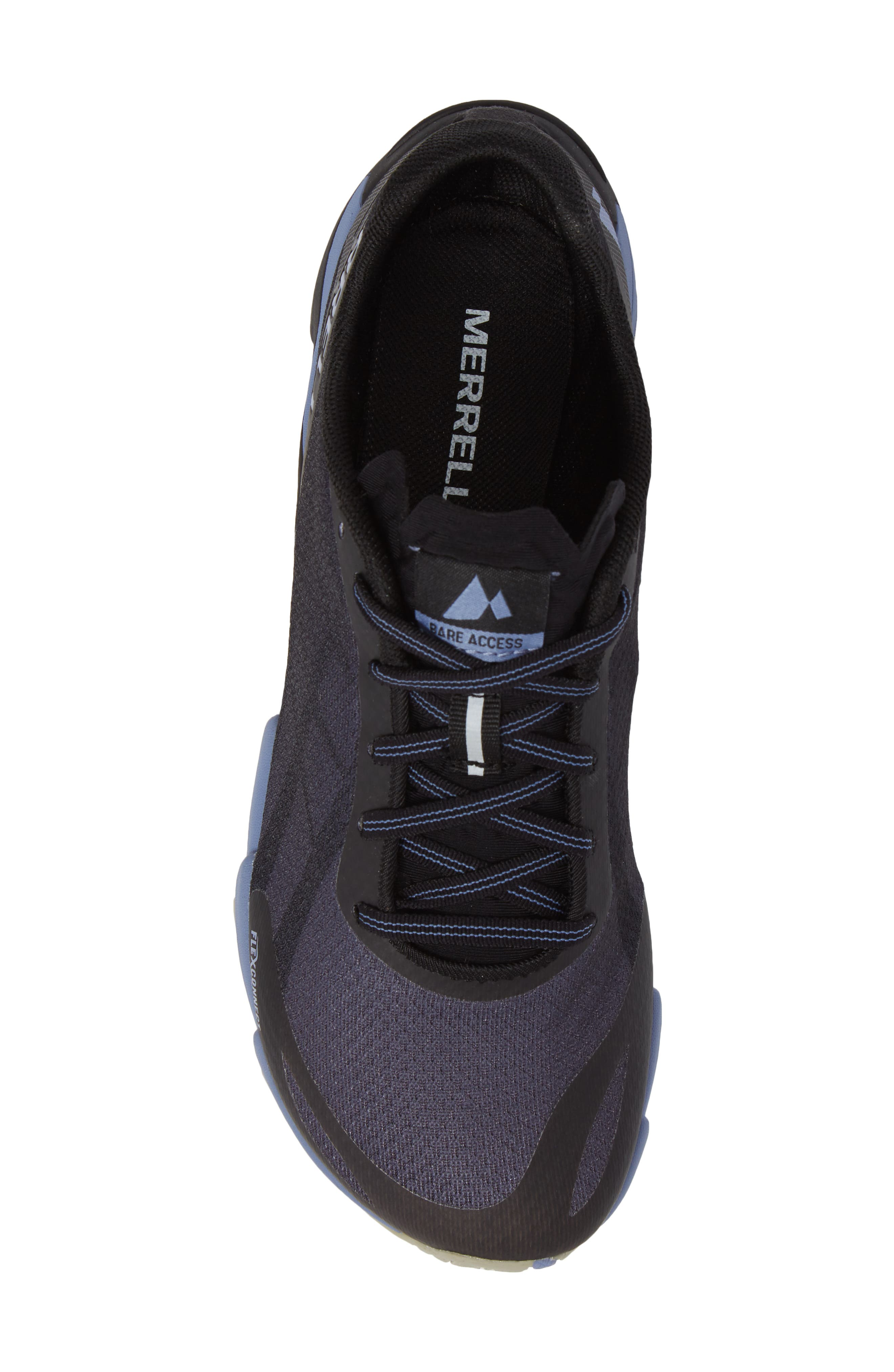 Alternate Image 5  - Merrell Bare Access Flex Sneaker (Women)