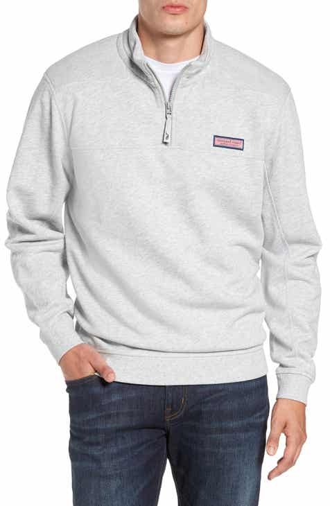 Quarter-Zip Sweatshirts for Men   Nordstrom e00da13270