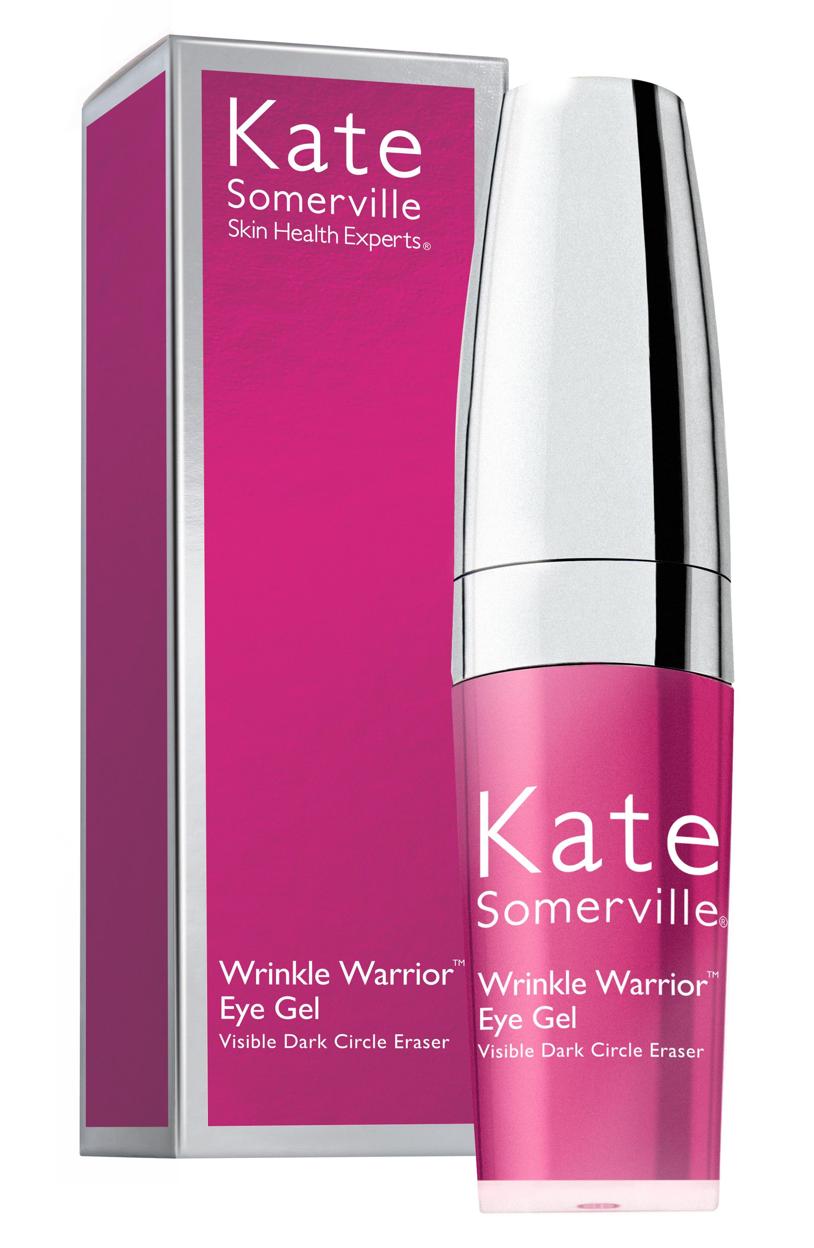 Alternate Image 3  - Kate Somerville® Wrinkle Warrior Eye Gel Visible Dark Circle Eraser