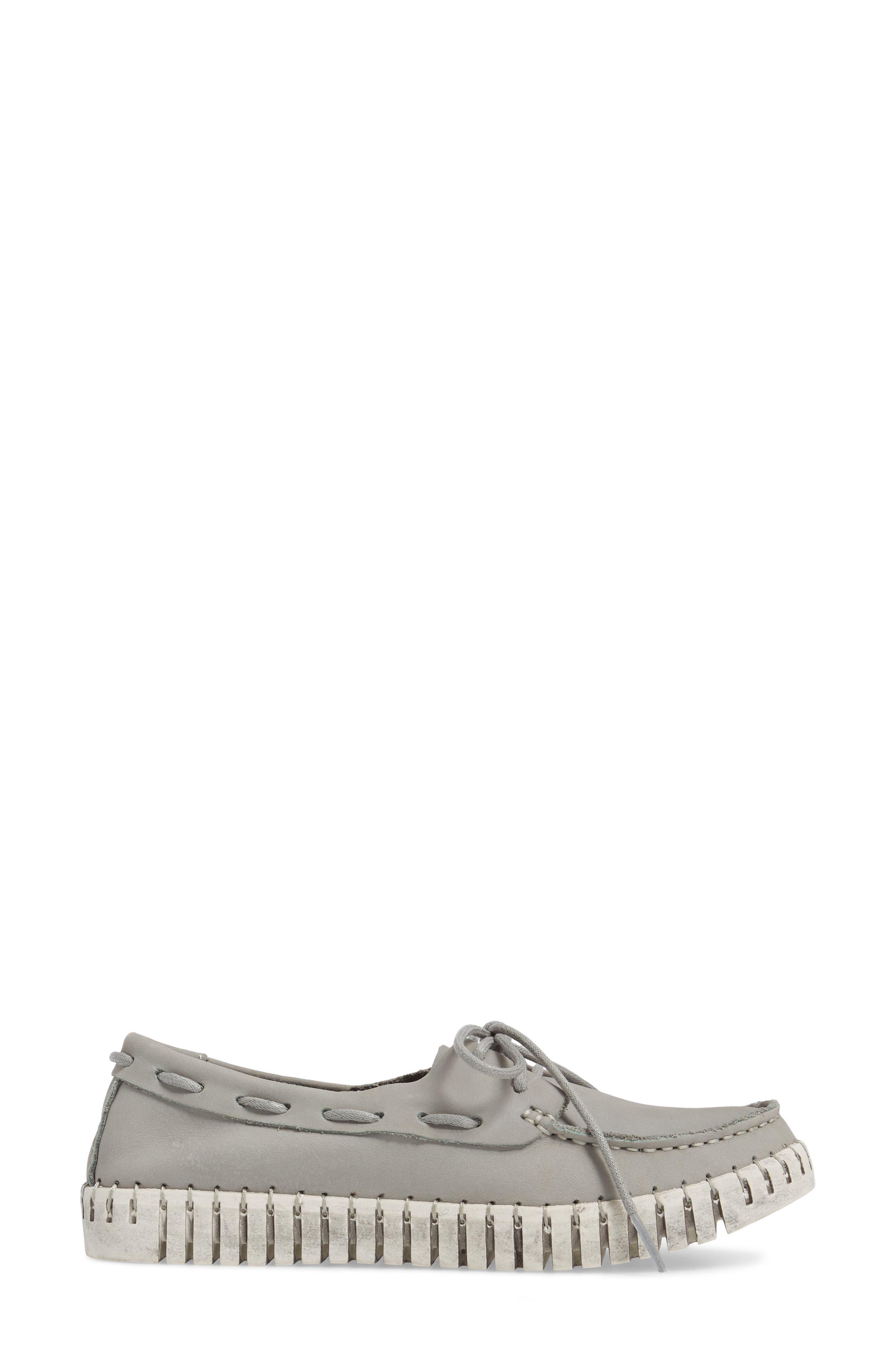 Alternate Image 3  - bernie mev. TW41 Boat Shoe (Women)