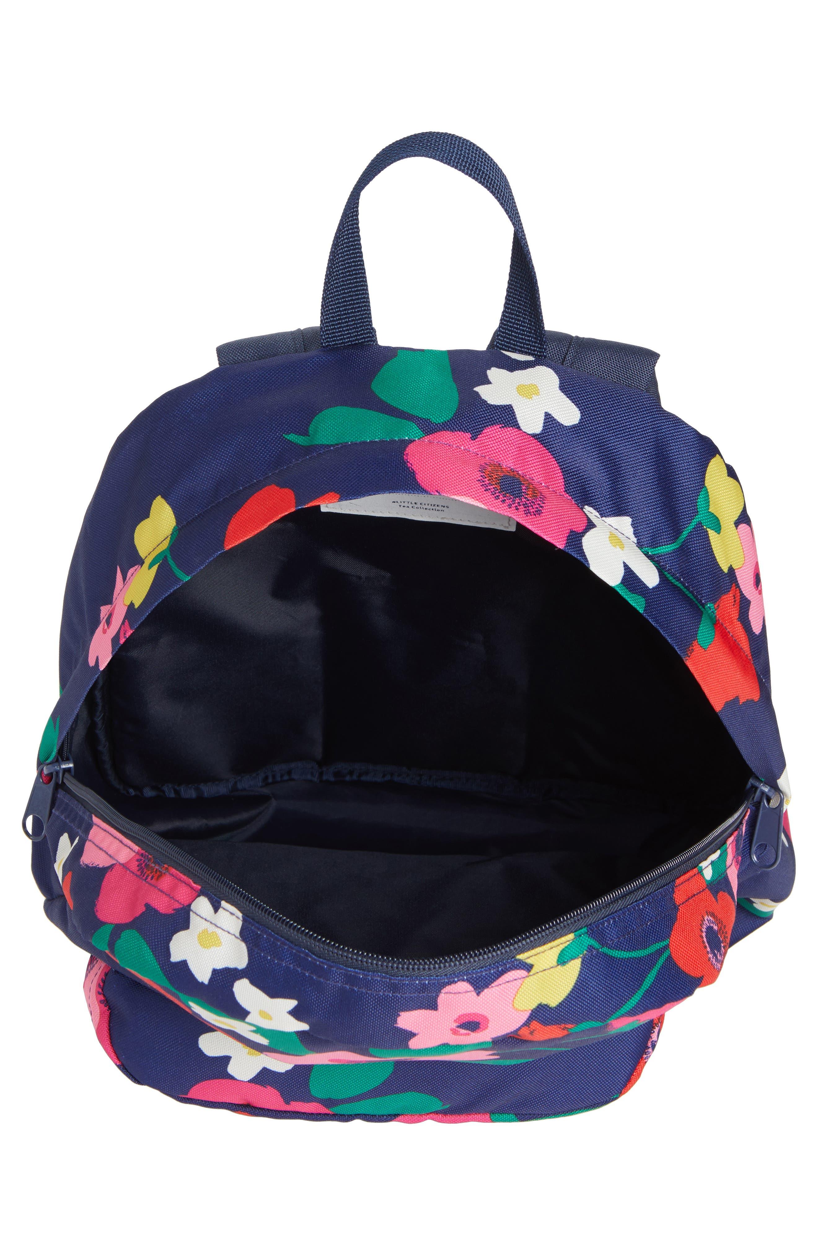 Alternate Image 5  - Tea Collection Scotland Garden Backpack (Kids)