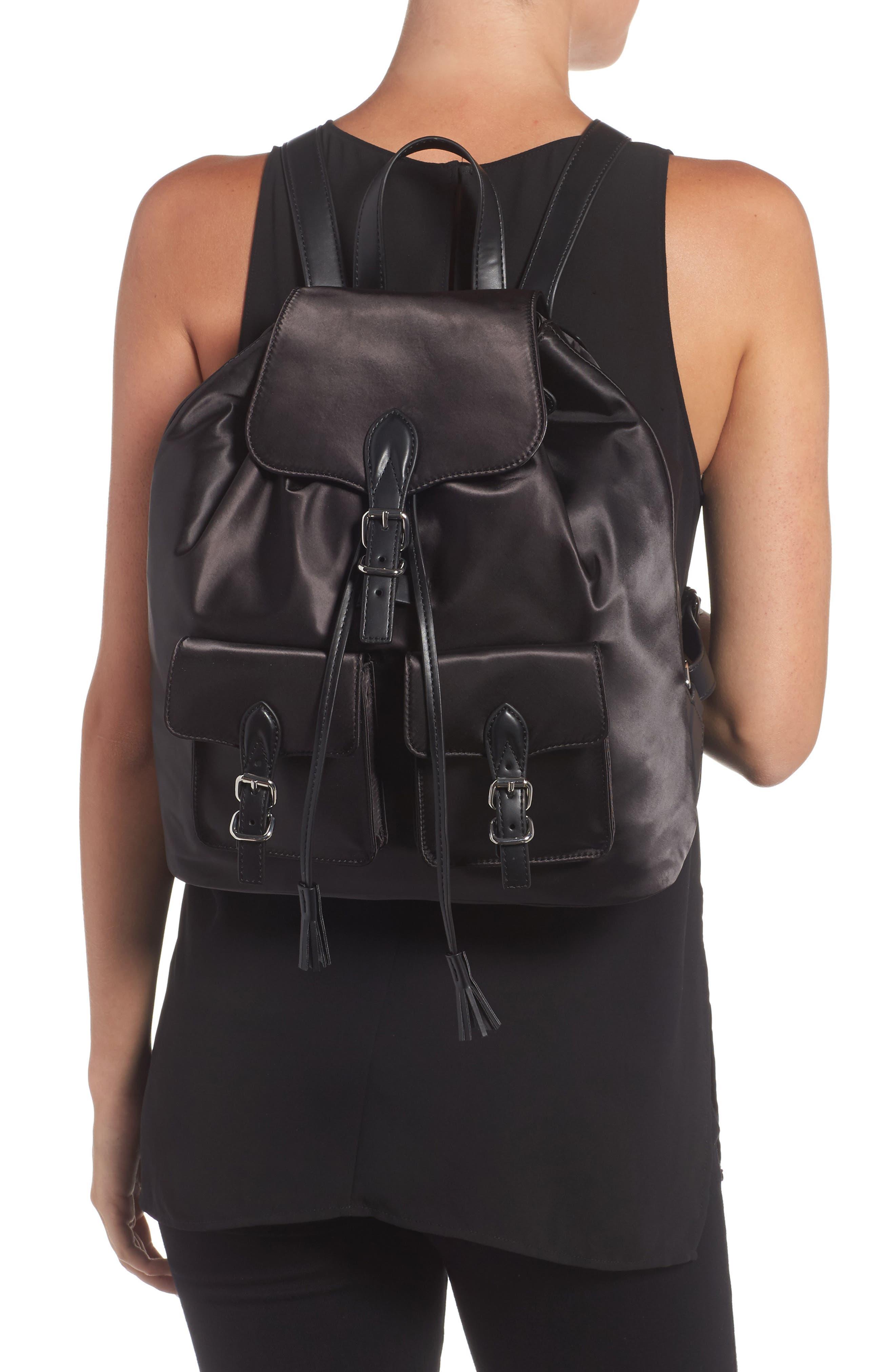 Alternate Image 2  - Rebecca Minkoff Alice Nylon Backpack