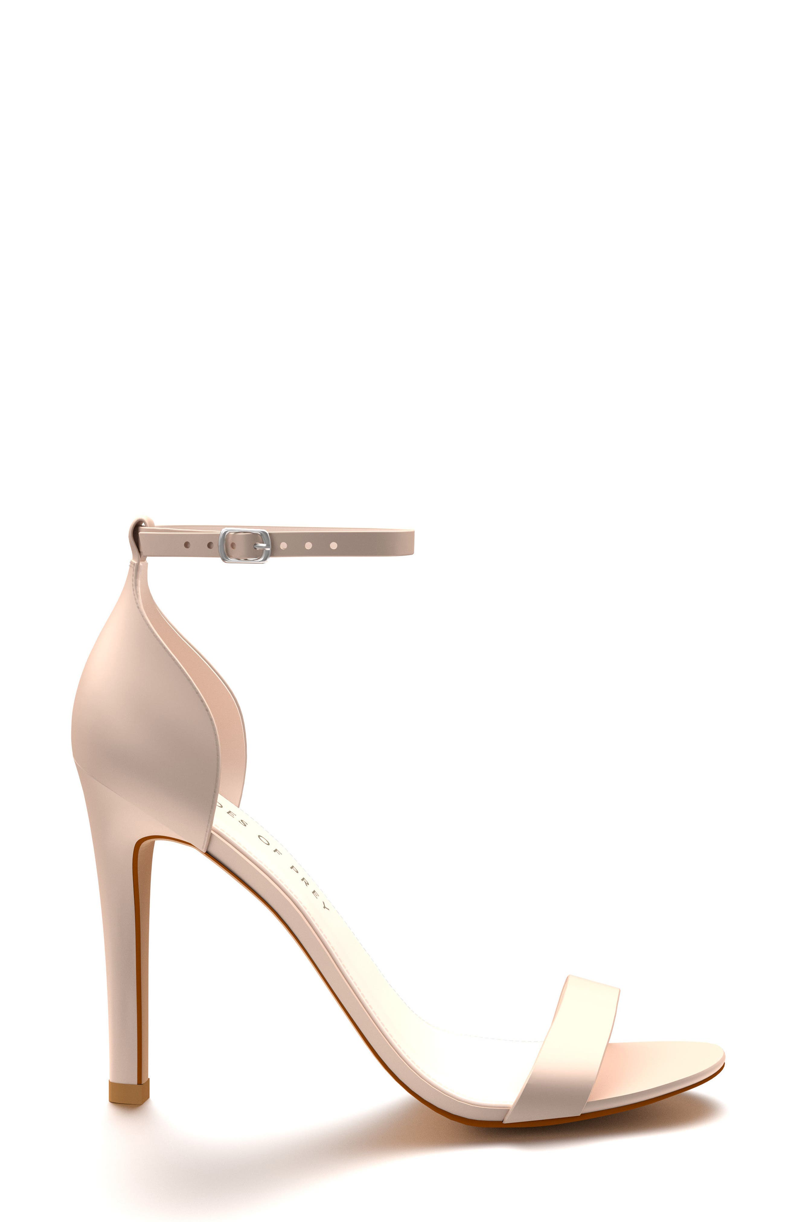 Alternate Image 2  - Shoes of Prey Ankle Strap Sandal (Women)