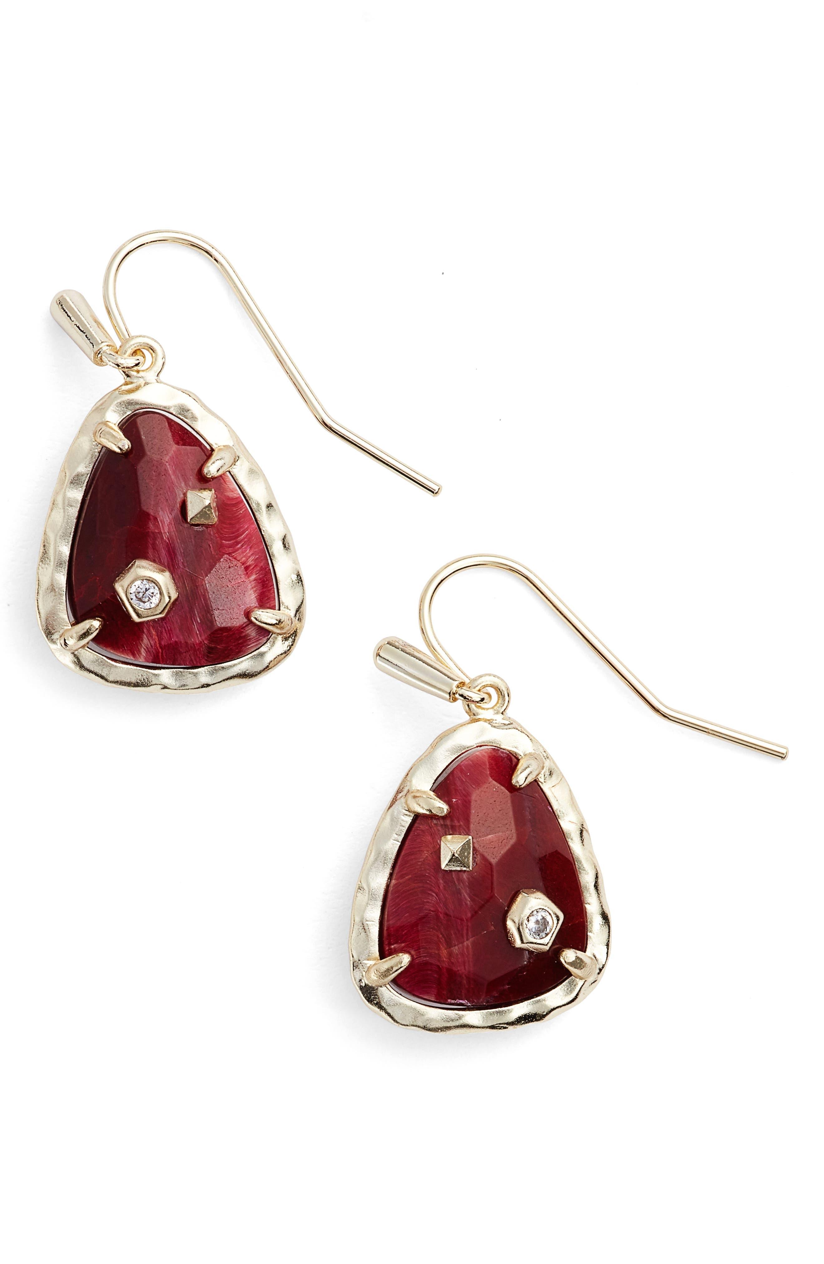 Kendra Scott Asher Drop Earrings