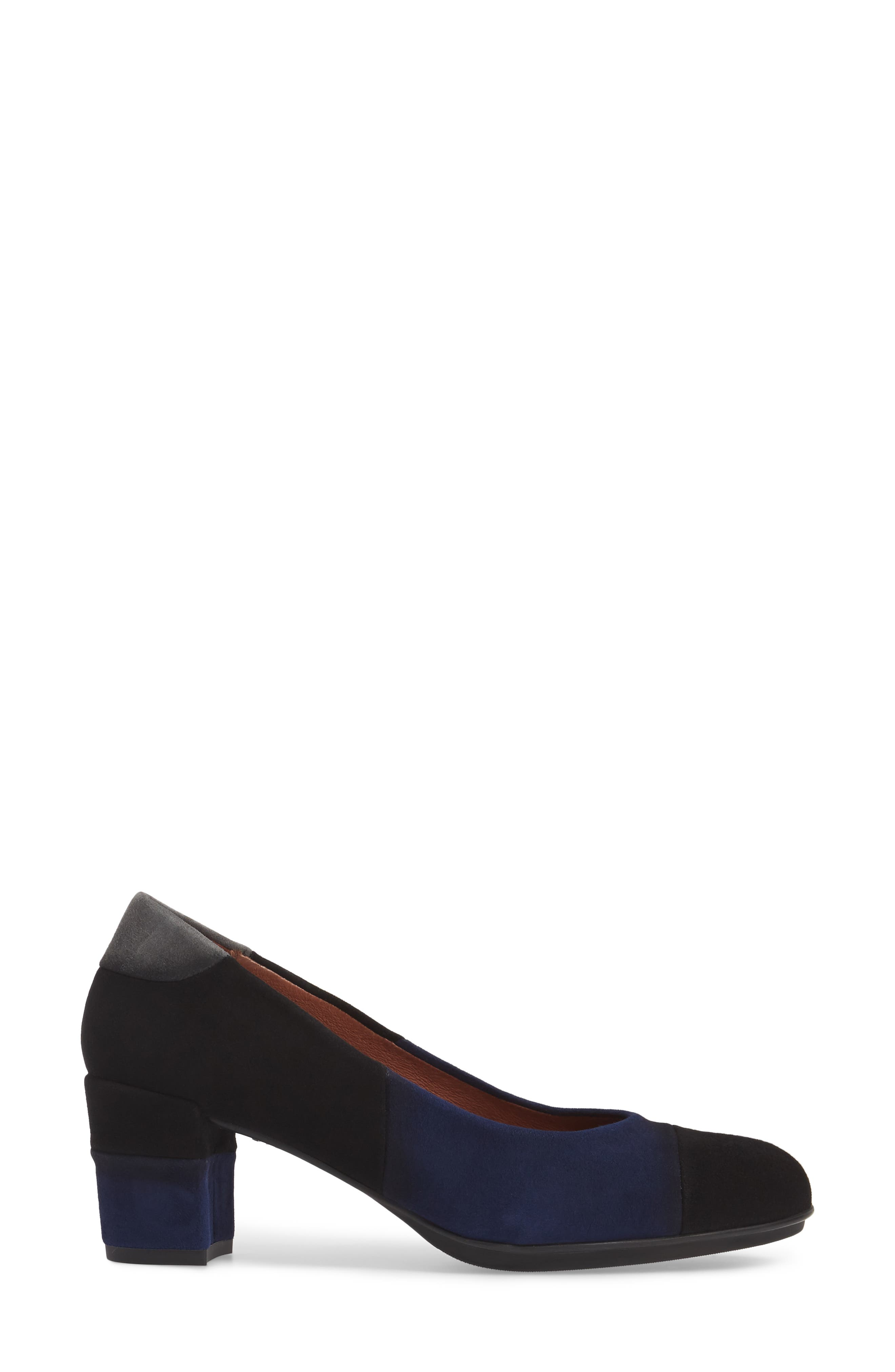 Alternate Image 3  - Hispanitas Sandy Colorblock Pump (Women)