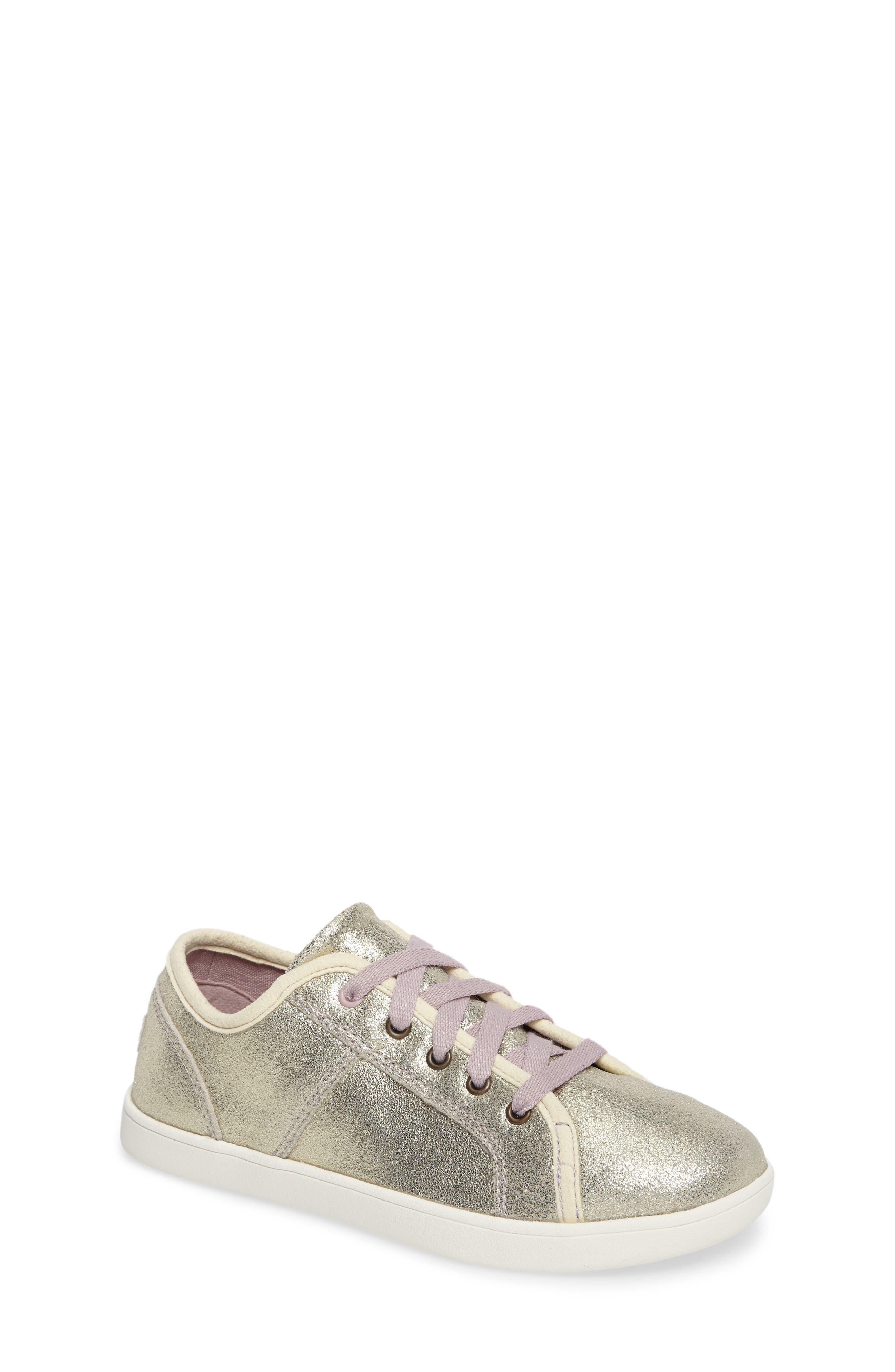 UGG<SUP>®</SUP> Irvin Sneaker