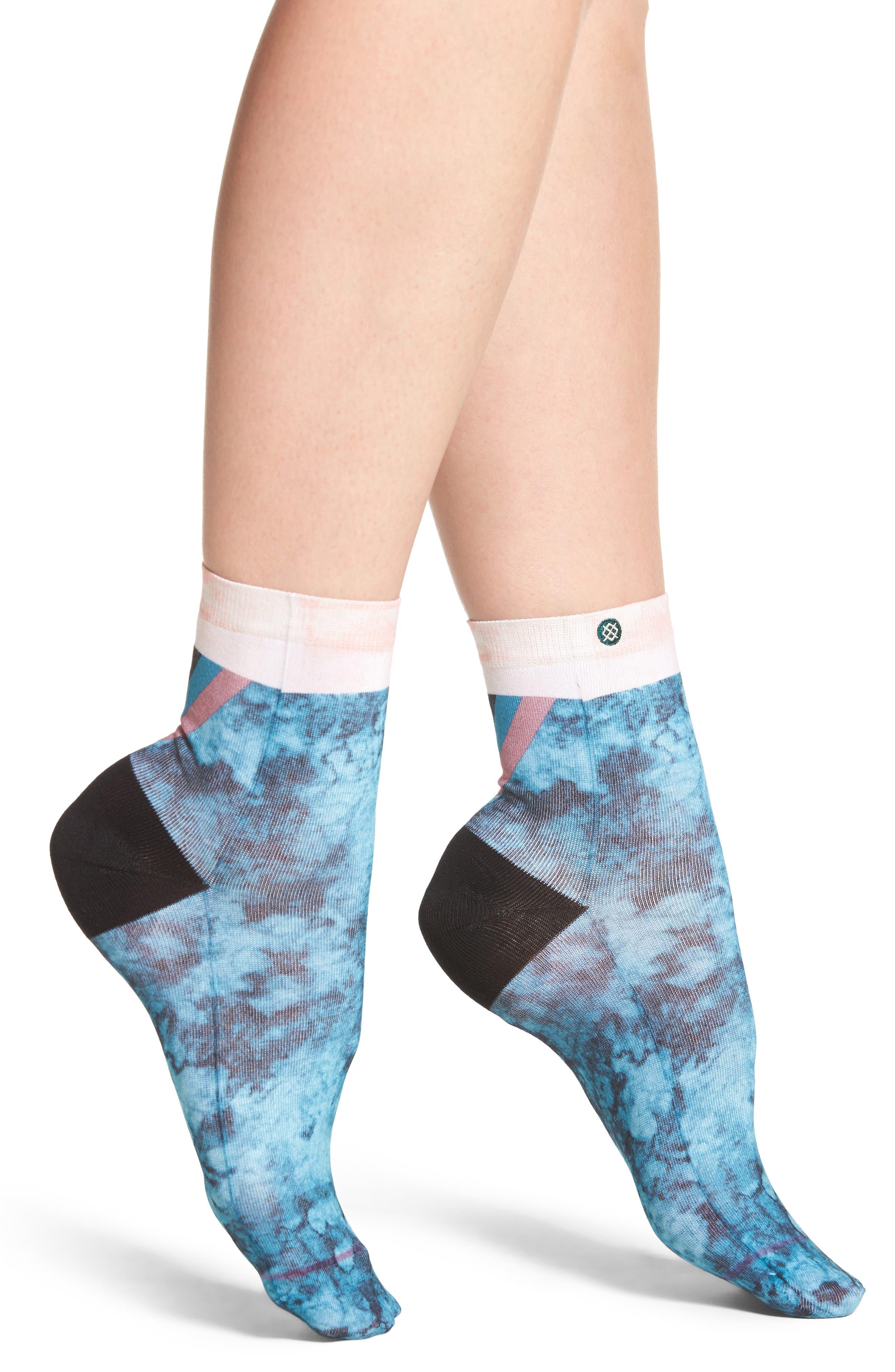 Stance Lowrider Collapsar Socks