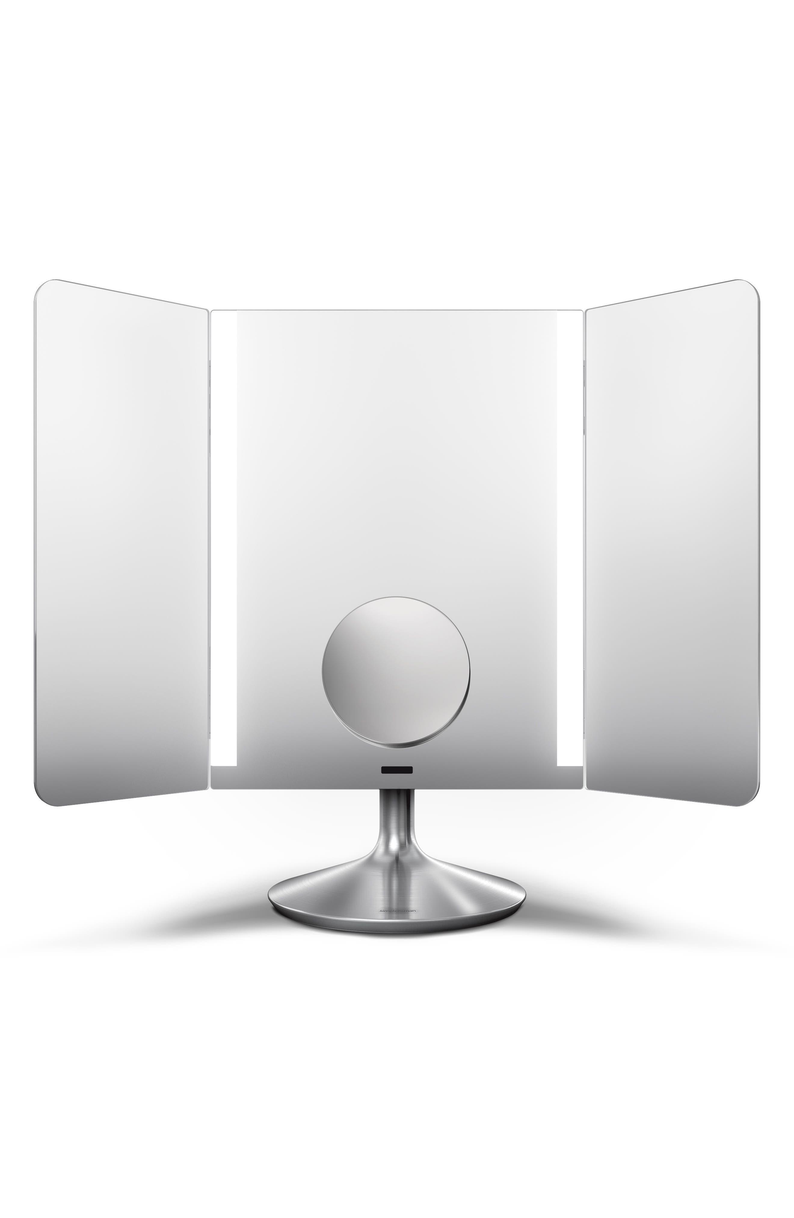 Sensor Mirror Pro Wide View,                             Alternate thumbnail 3, color,                             No Color