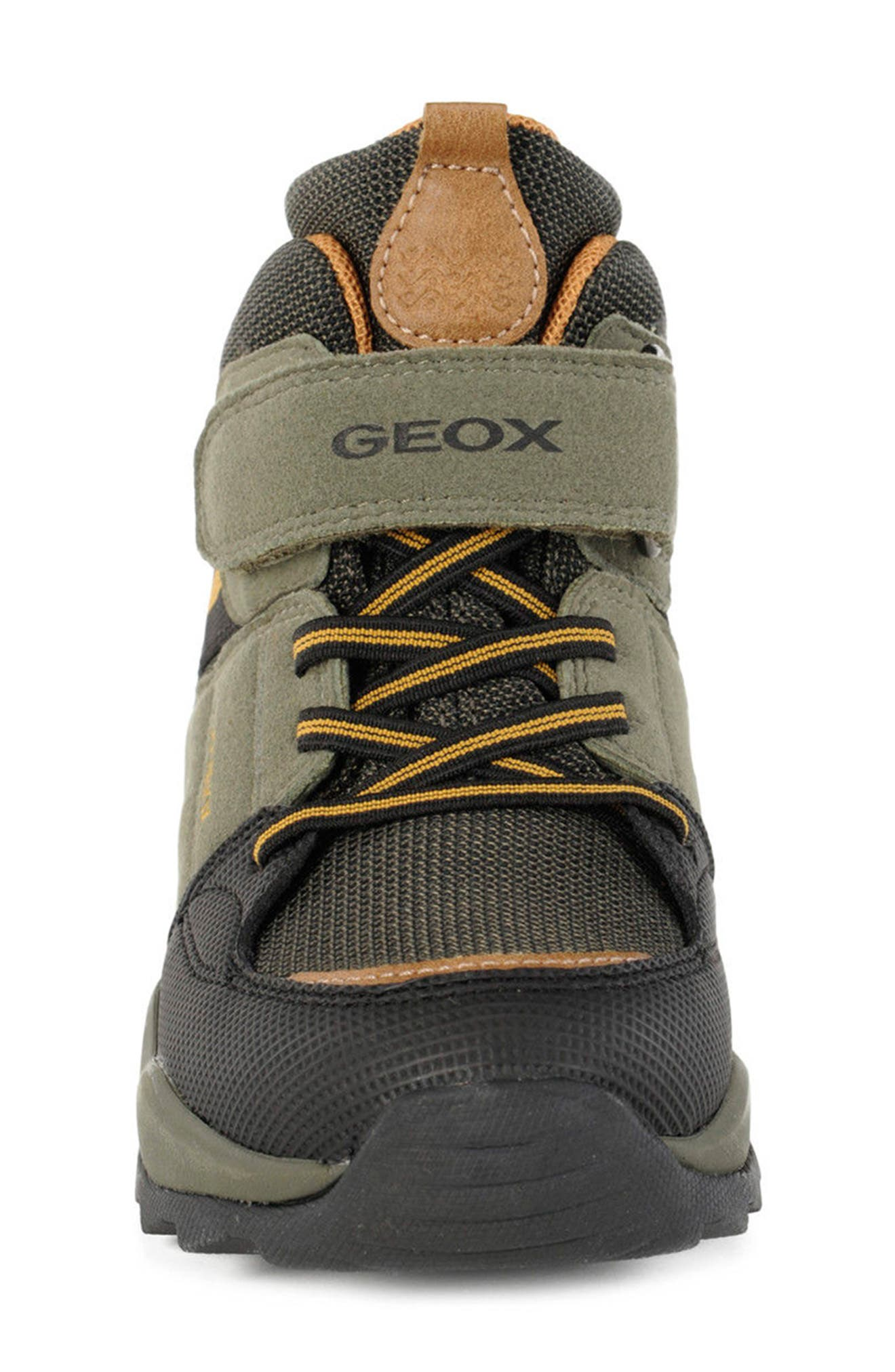 Alternate Image 4  - Geox Orizont ABX Waterproof Boot (Toddler, Little Kid & Big Kid)