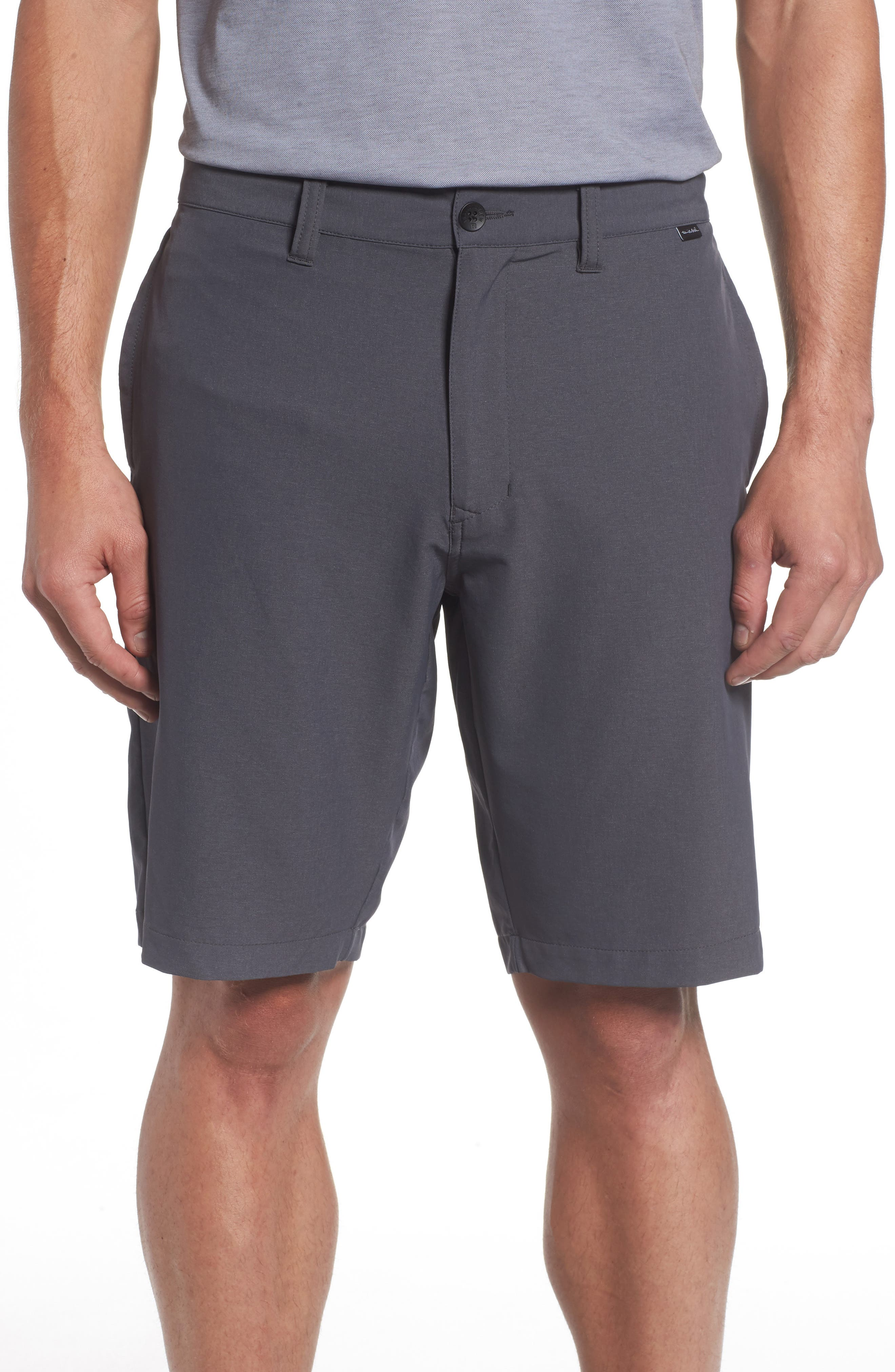 Templeton Shorts,                         Main,                         color, Blue Nights