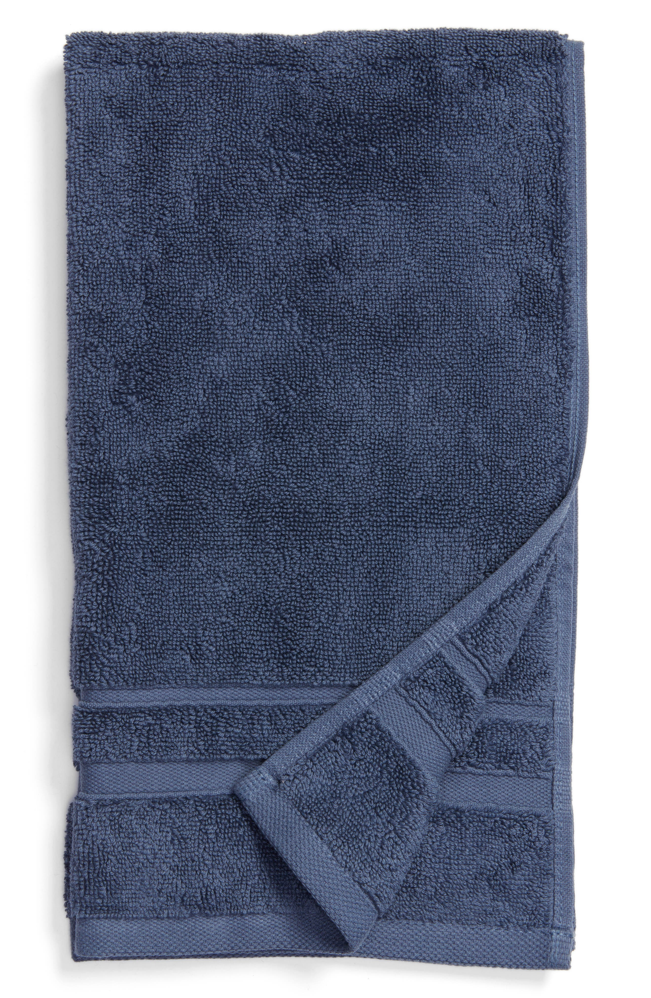 Main Image - Waterworks Studio 'Perennial' Combed Turkish Cotton Hand Towel (Online Only)