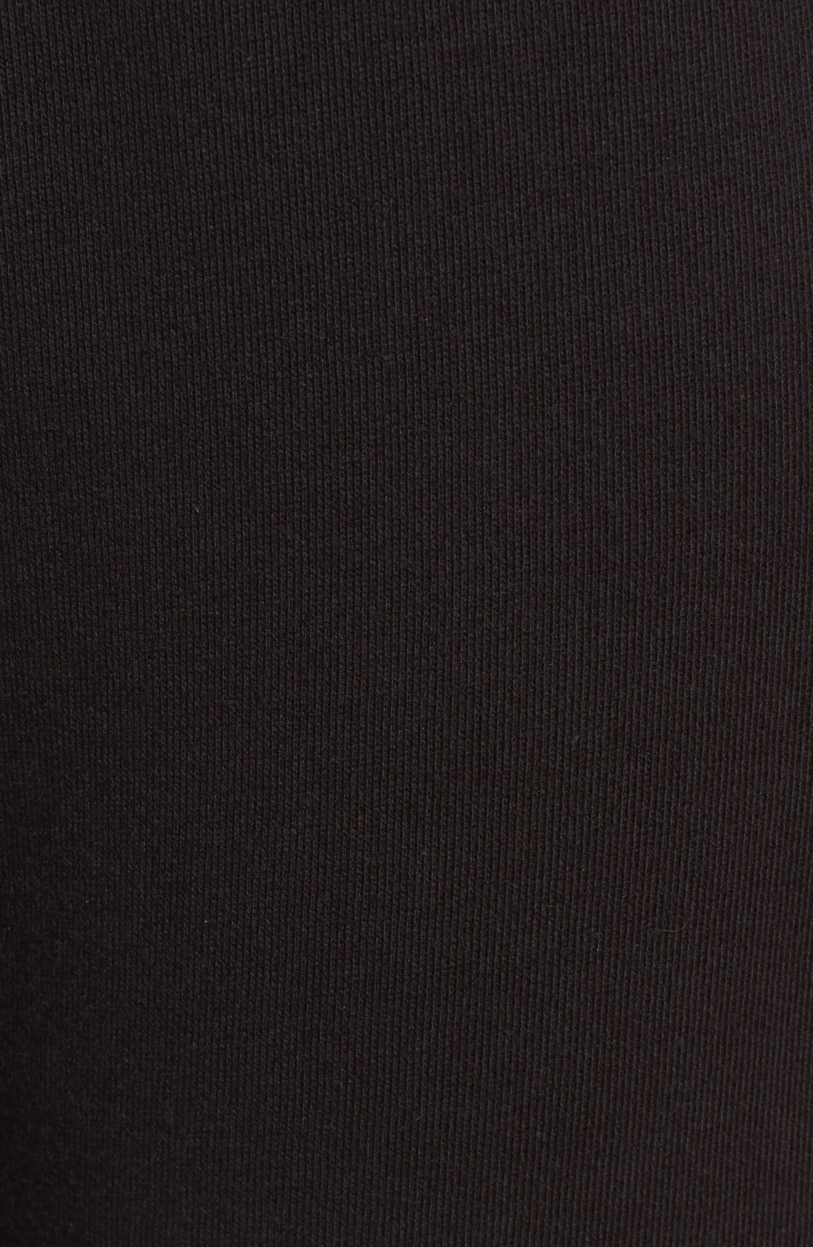 Vol Tower Sweatpants,                             Alternate thumbnail 5, color,                             Black