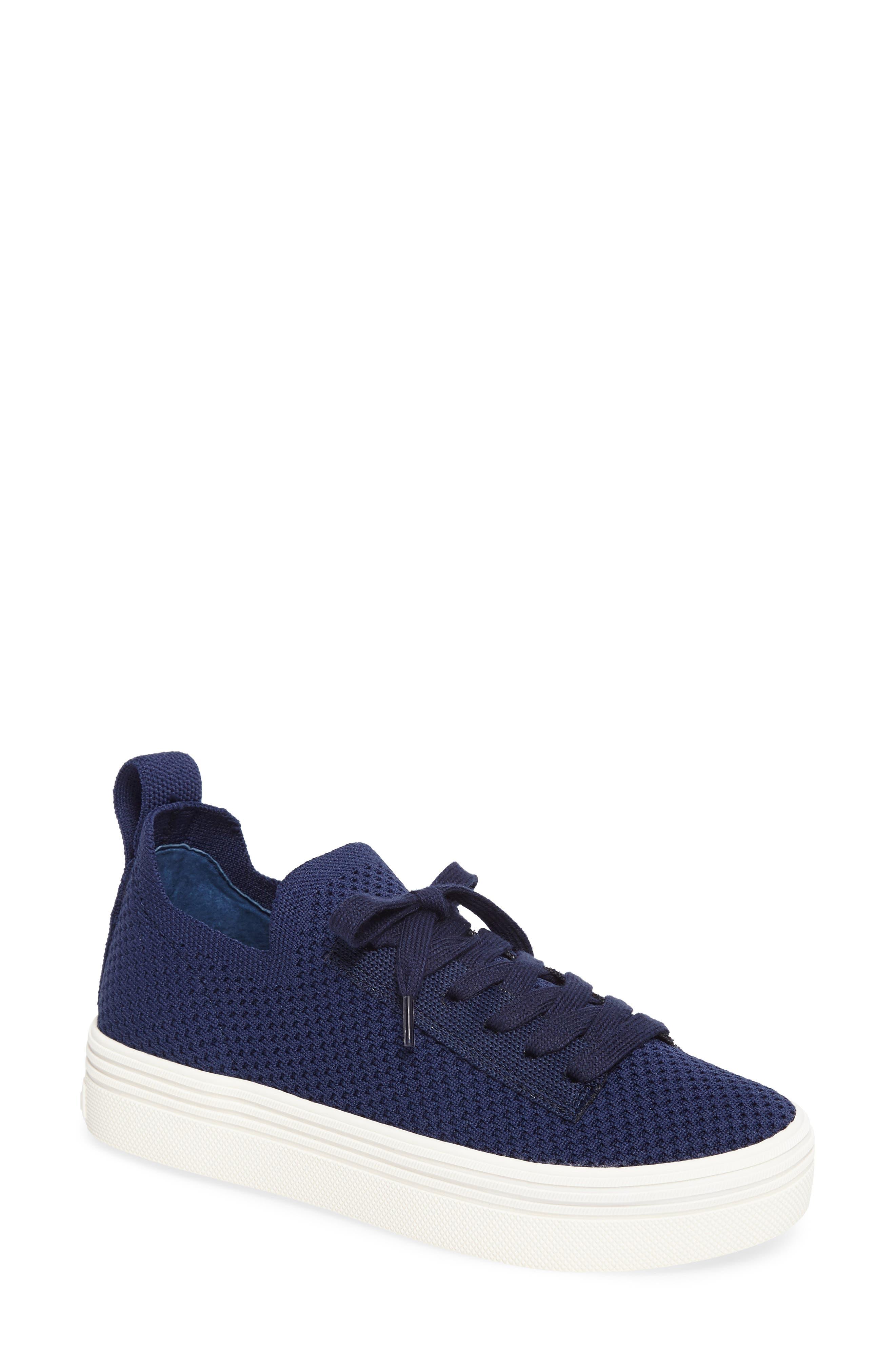 Dolce Vita Tatum Knit Platform Sneaker (Women)