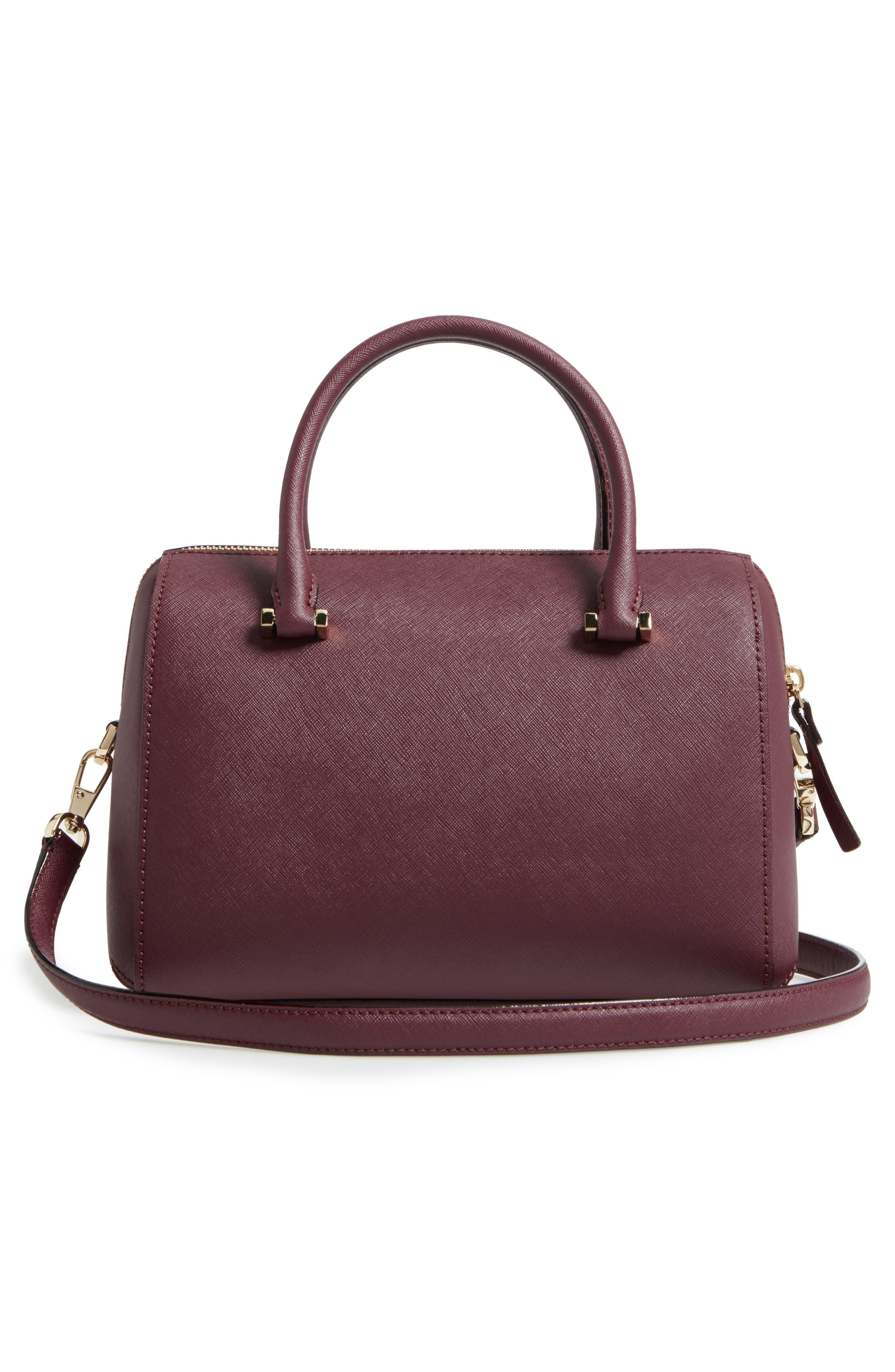 Alternate Image 3  - kate spade new york cameron street - large lane leather satchel