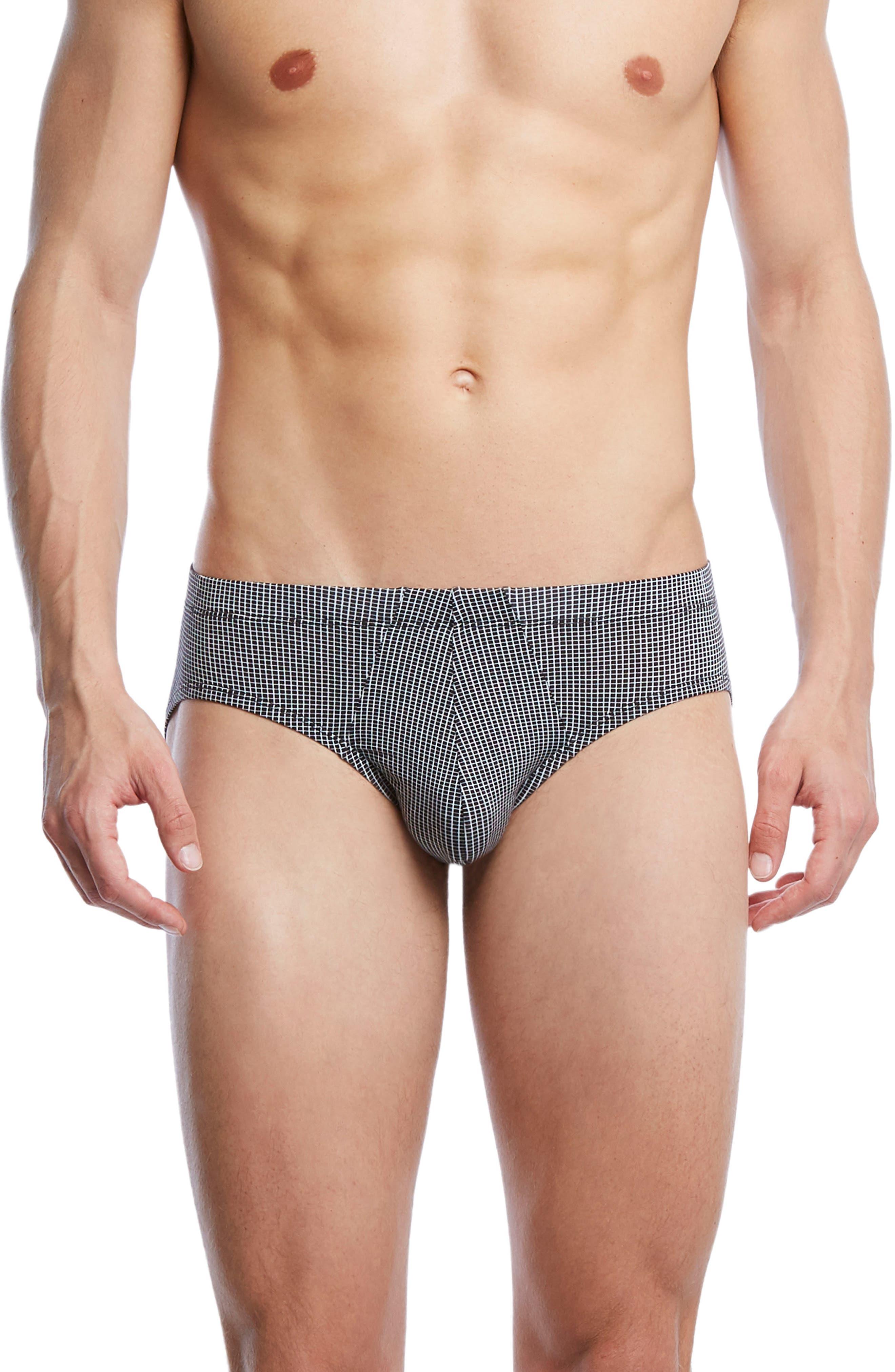 Main Image - 2(x)ist Modal Bikini