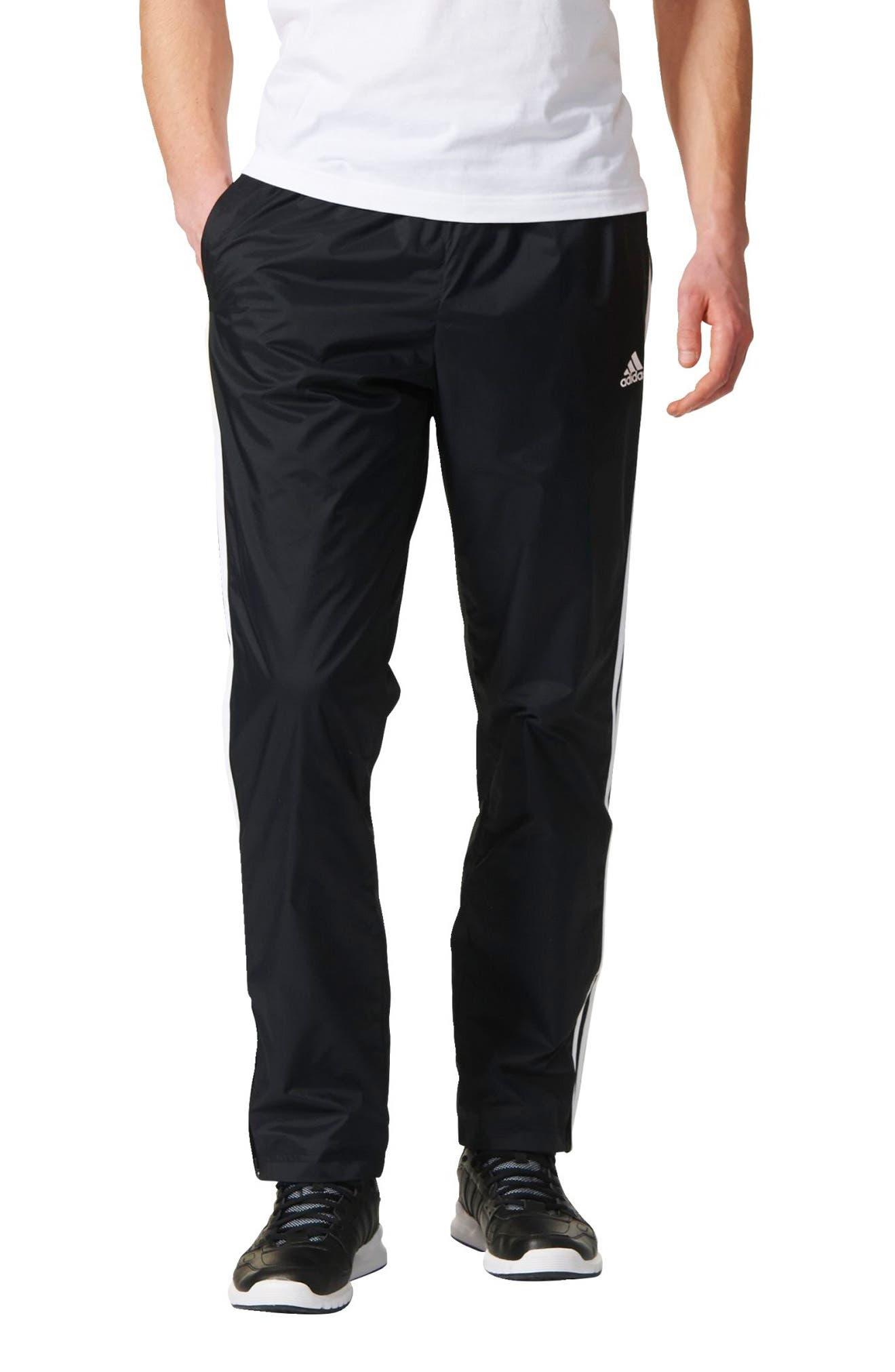 adidas Essentials 3-Stripes Wind Jogging Pants