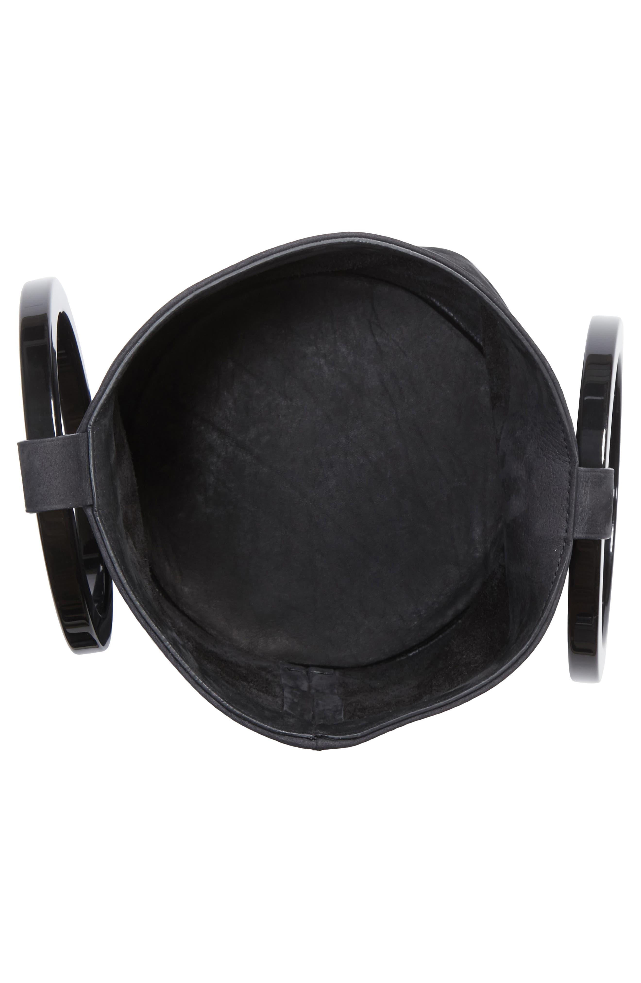 Alternate Image 5  - Simon Miller Bonsai Nubuck Bucket Bag