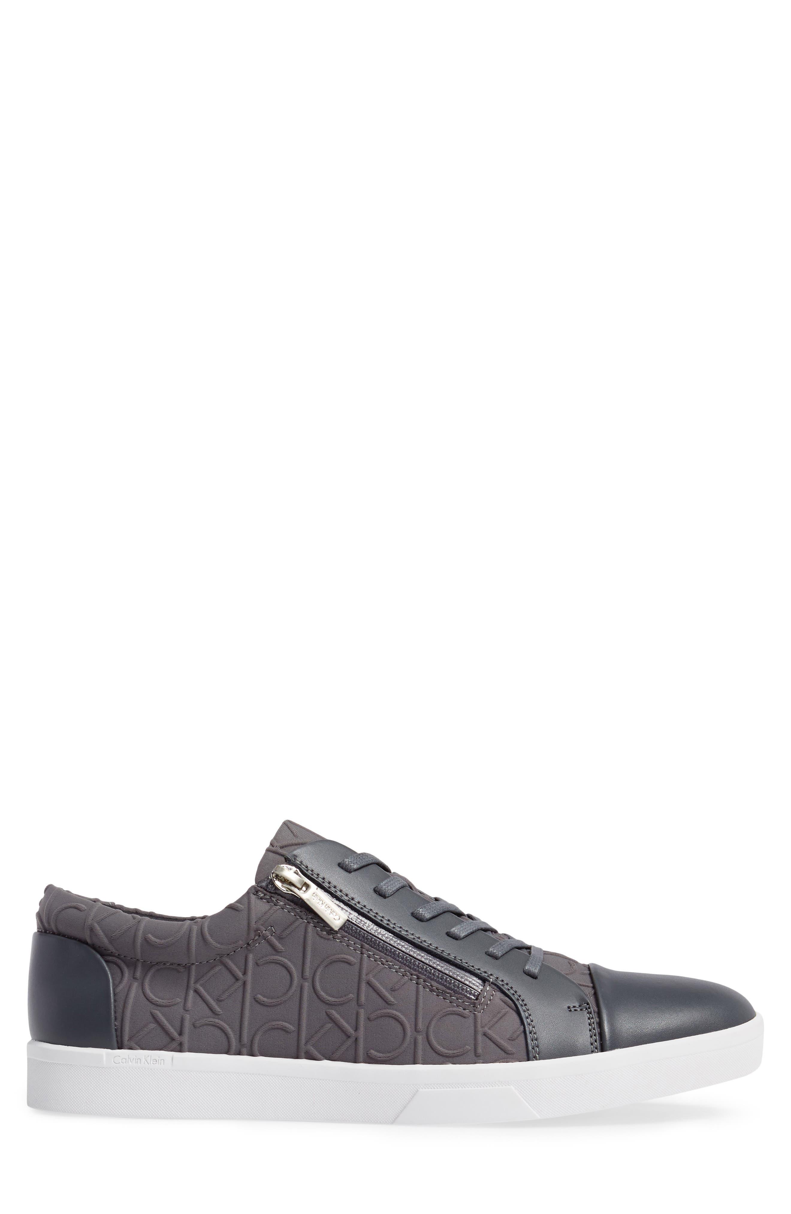Alternate Image 3  - Calvin Klein Ibrahim Sneaker (Men)