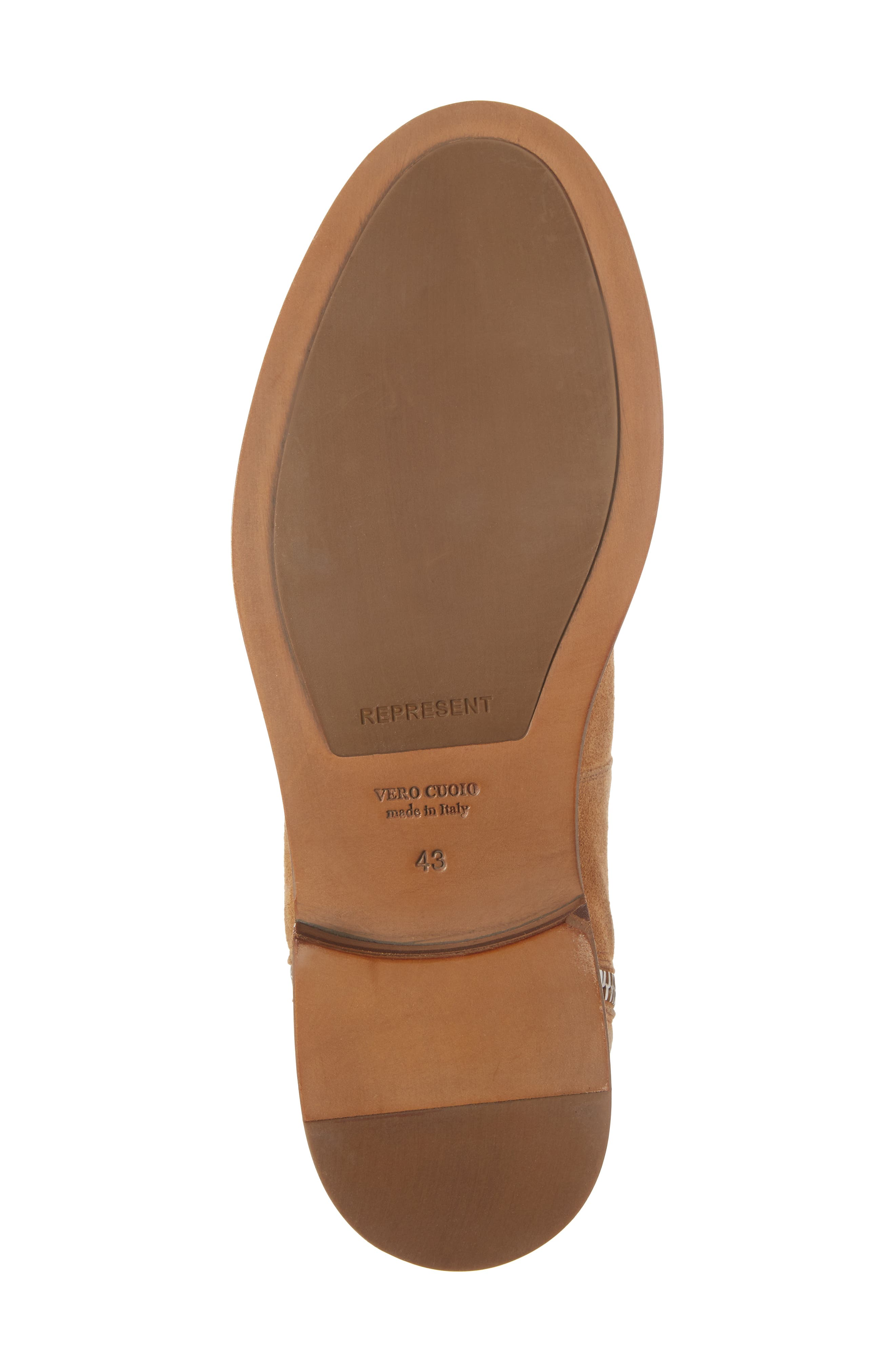 Alternate Image 6  - Represent Zip Boot (Men)