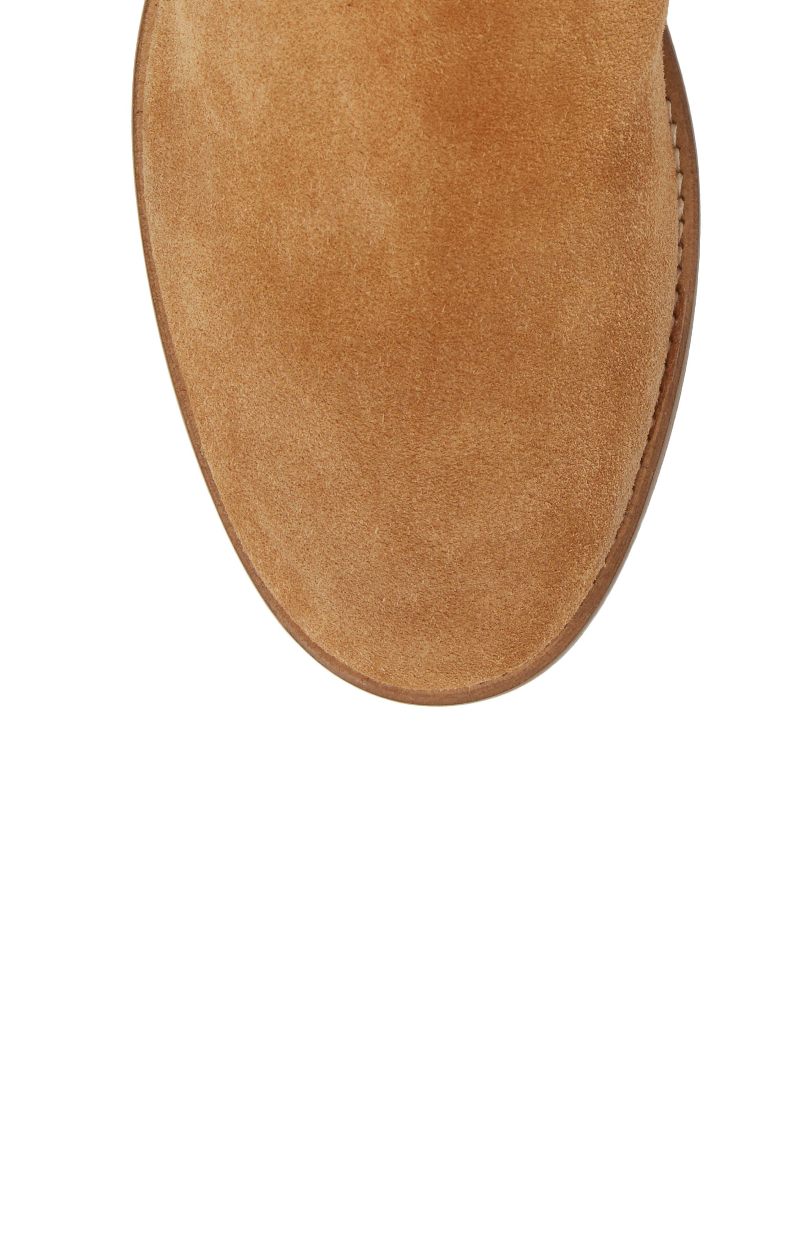 Alternate Image 5  - Represent Zip Boot (Men)