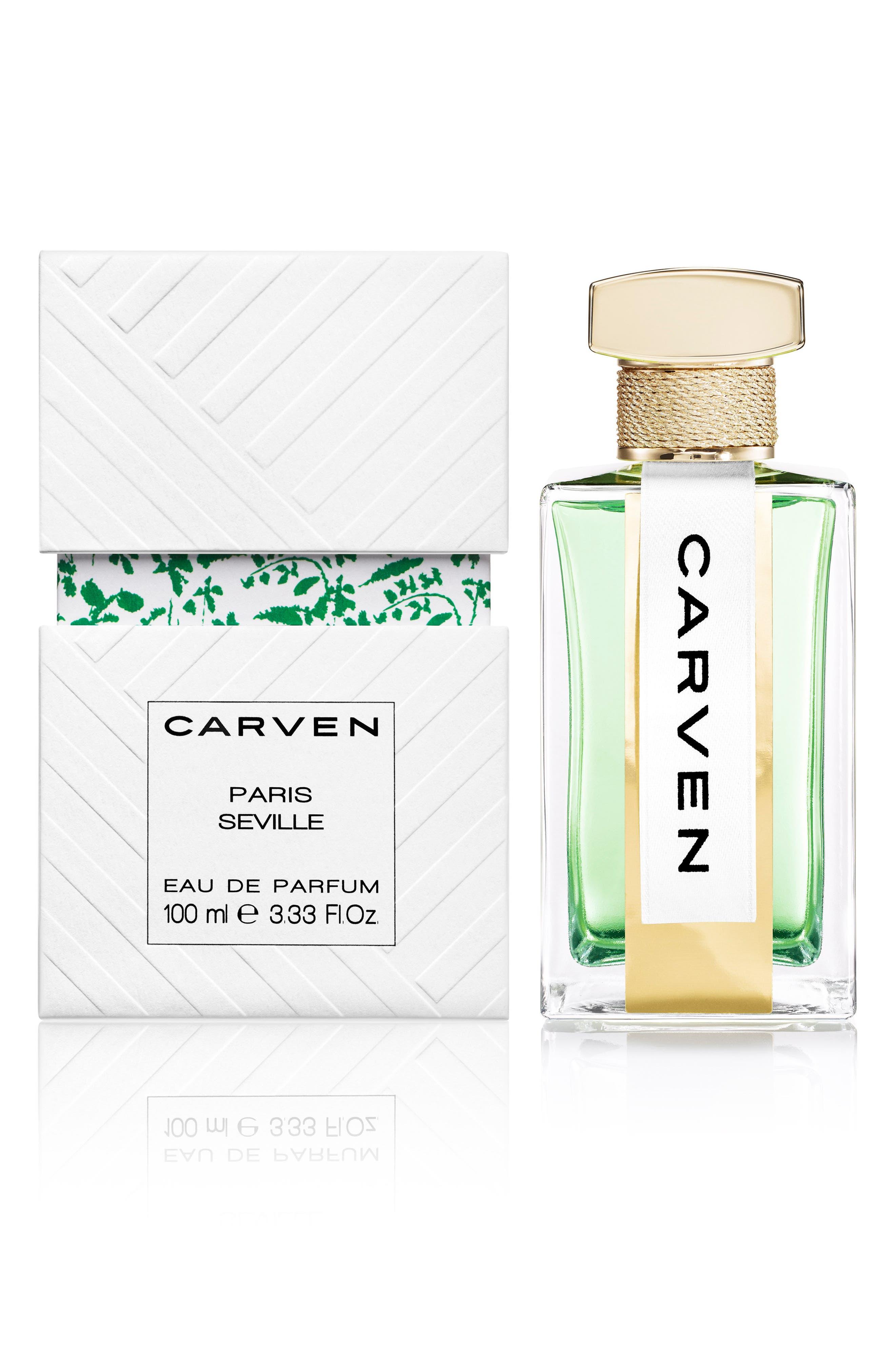 Alternate Image 1 Selected - Carven Séville Eau de Parfum
