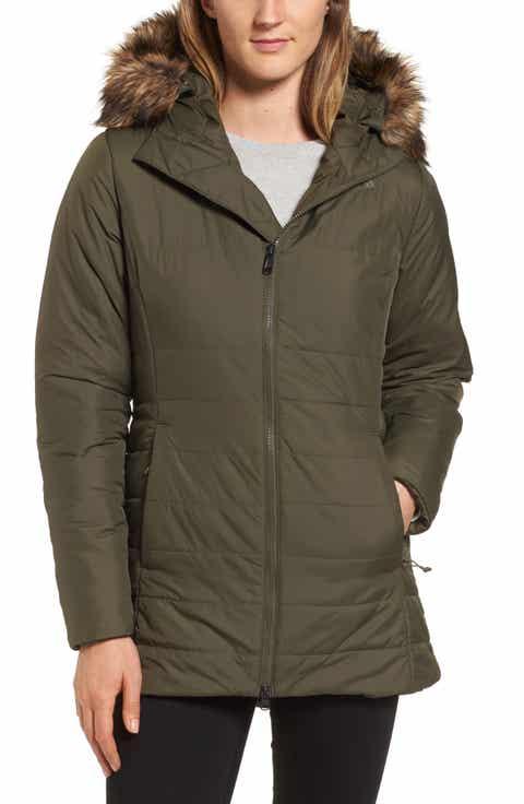 Women's Green Coats & Jackets | Nordstrom