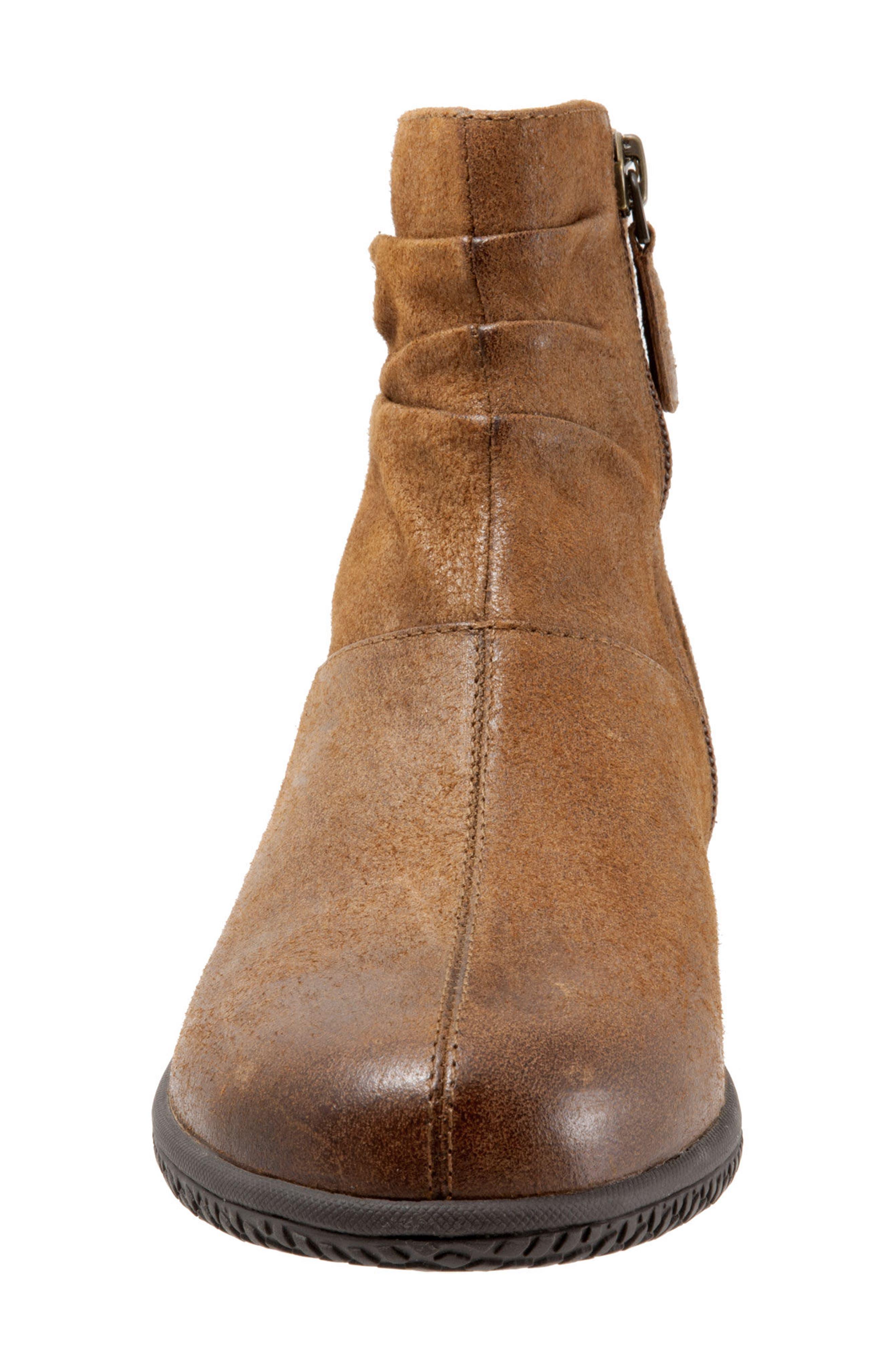 Alternate Image 4  - SoftWalk® 'Hanover' Leather Boot (Women)